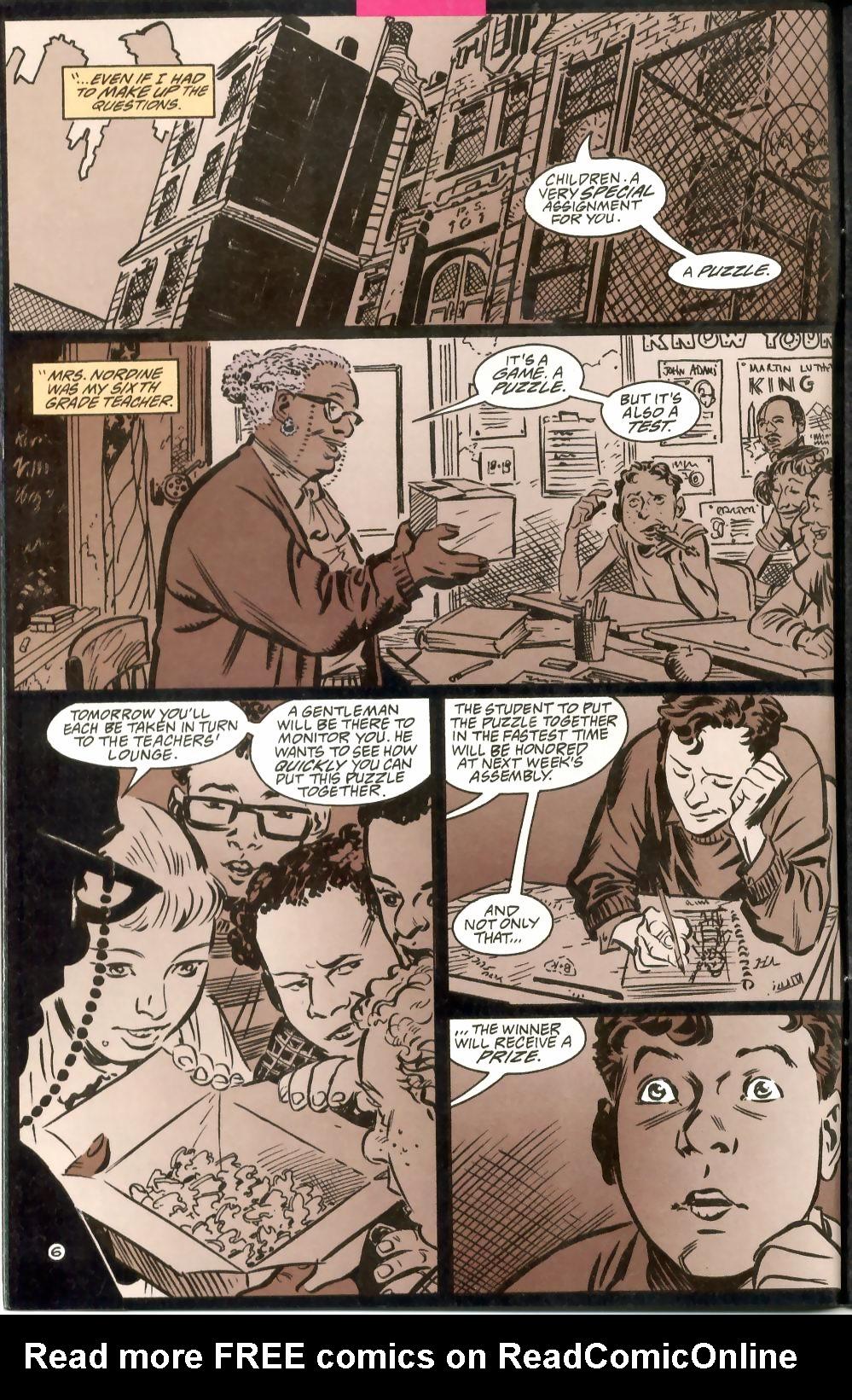 Detective Comics (1937) _Annual_8 Page 6
