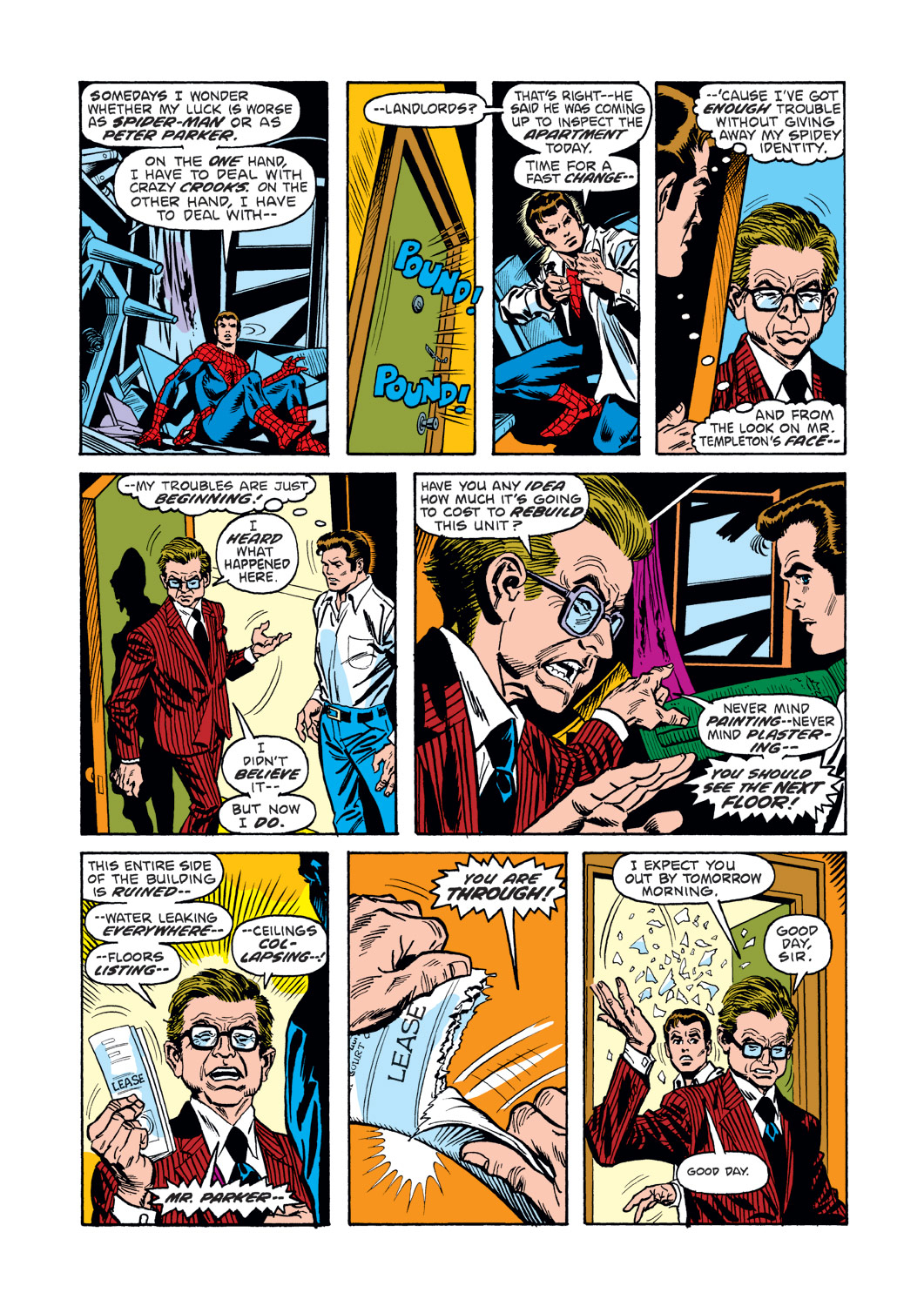 The Amazing Spider-Man (1963) 138 Page 2