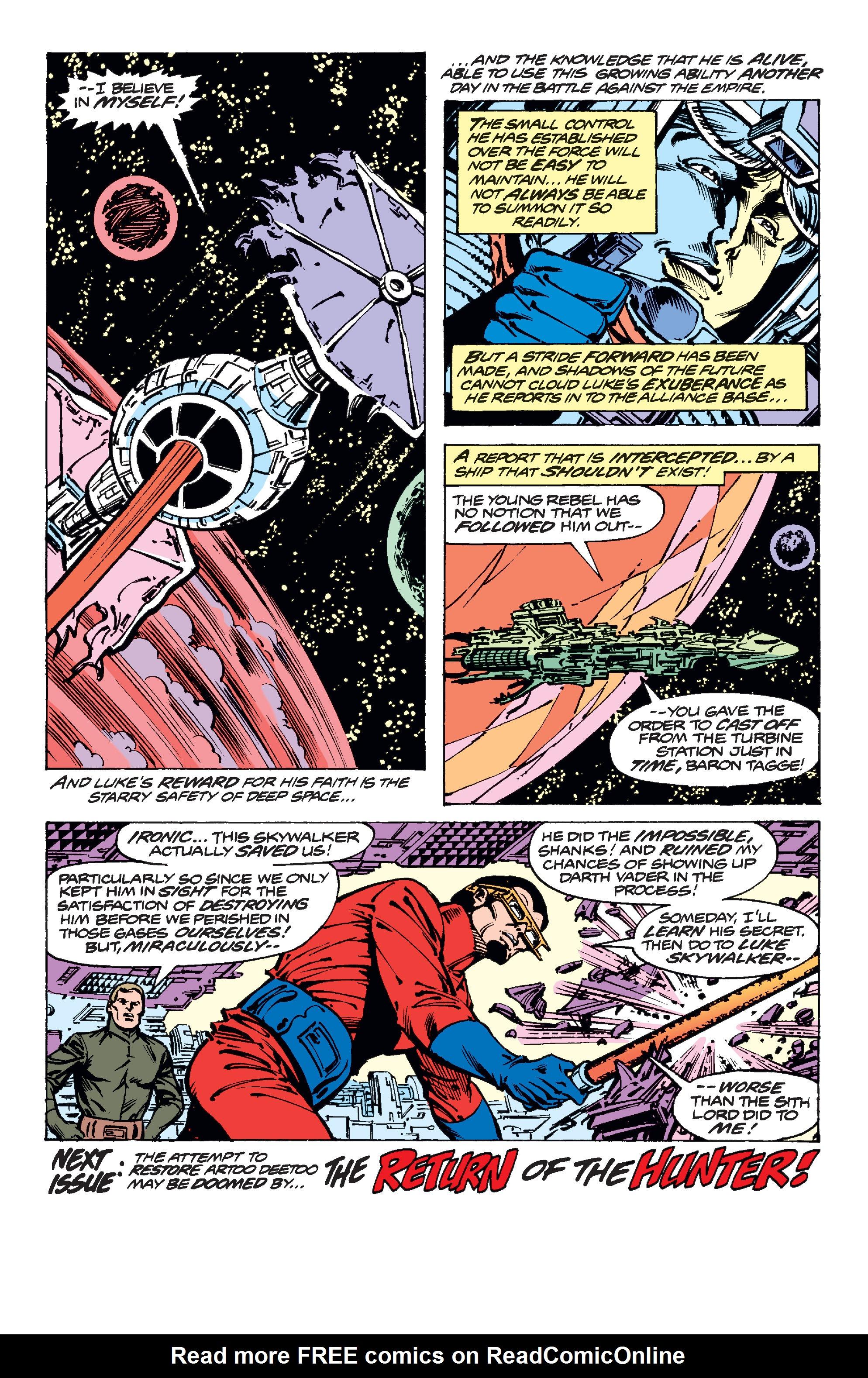 Read online Star Wars Omnibus comic -  Issue # Vol. 13 - 472
