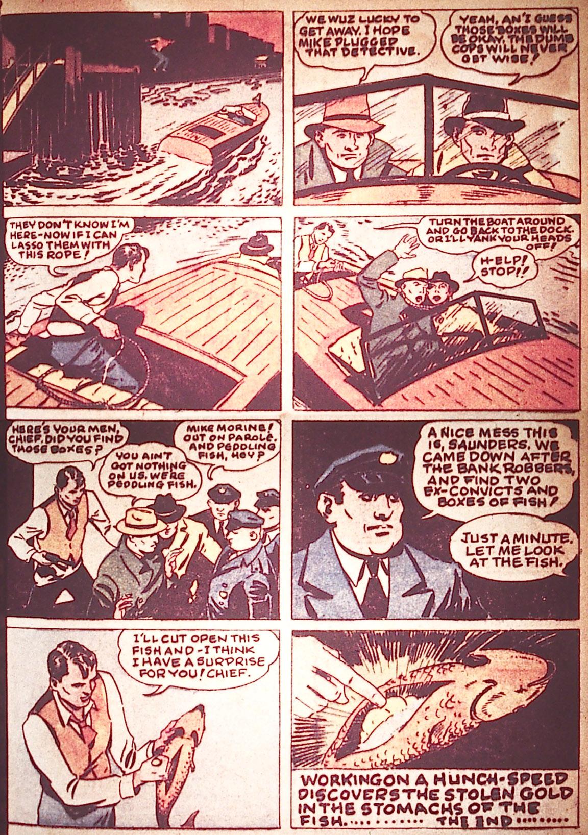 Read online Detective Comics (1937) comic -  Issue #5 - 65