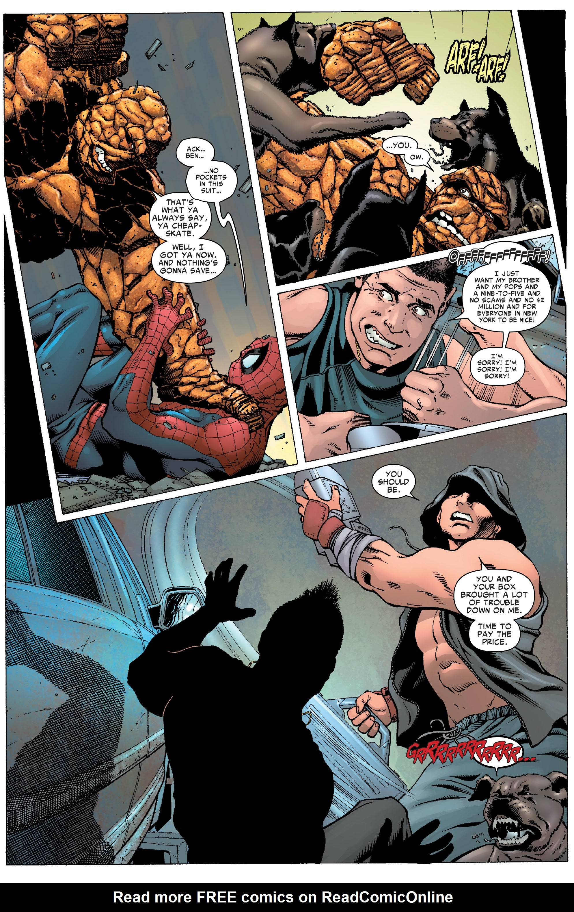 Avenging Spider-Man #Annual_1 #25 - English 22