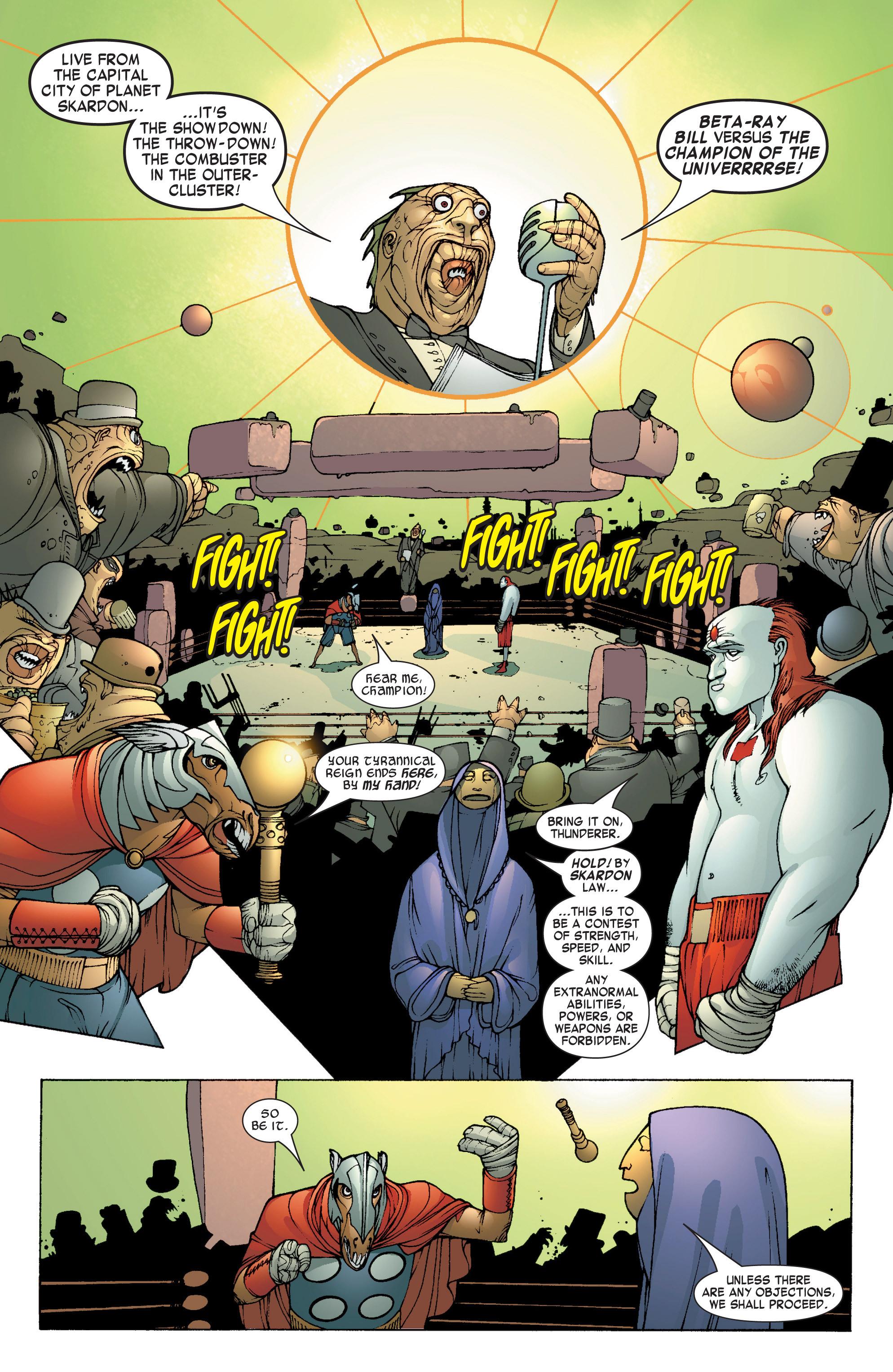 Read online She-Hulk (2004) comic -  Issue #7 - 2