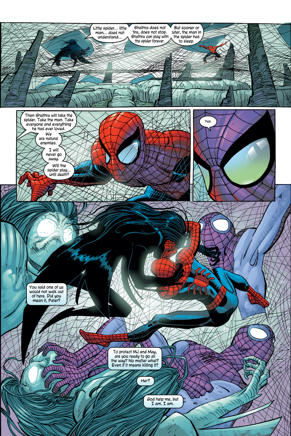 The Amazing Spider-Man (1999) 48 Page 18