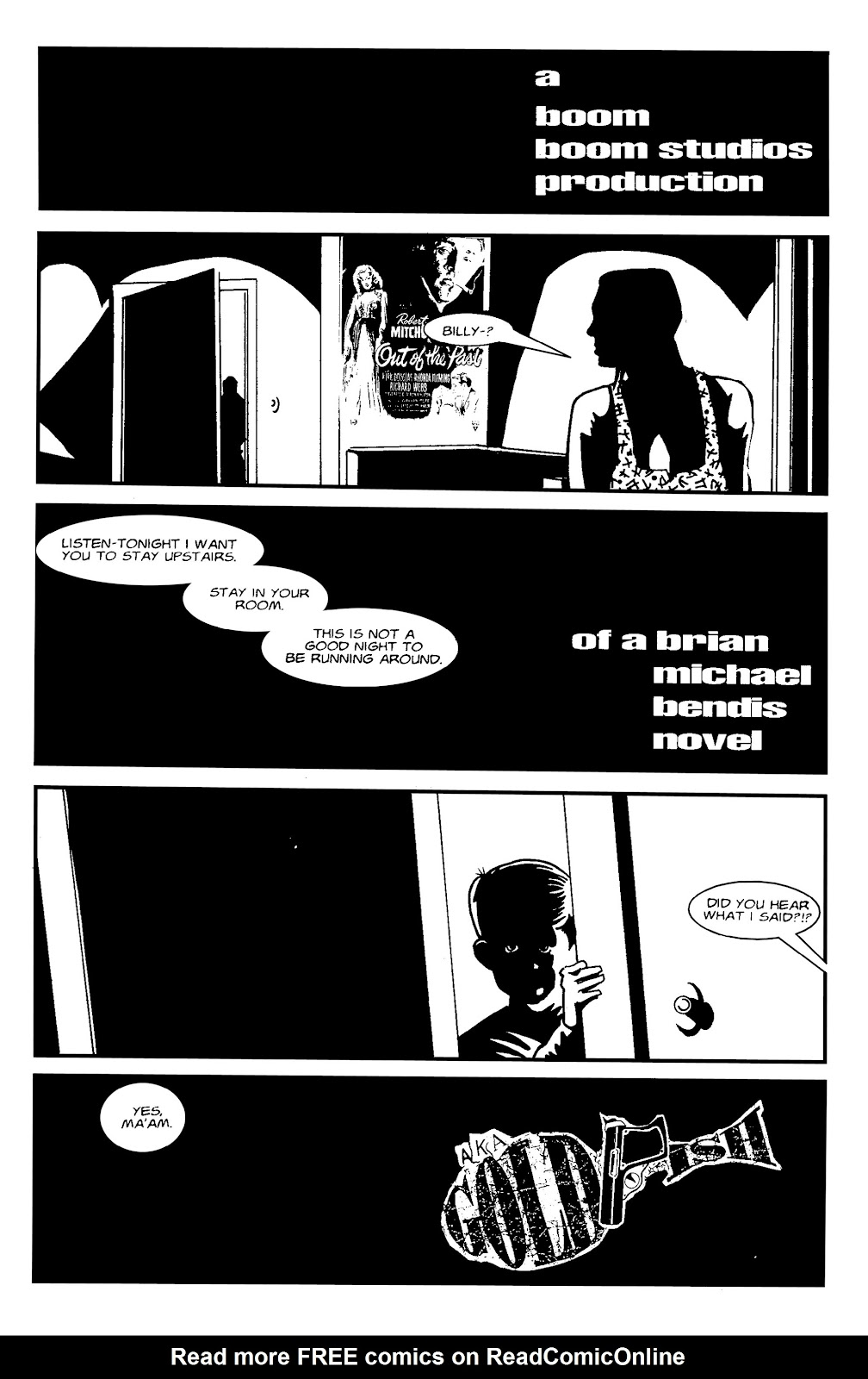 Read online Goldfish comic -  Issue # TPB (Part 1) - 54