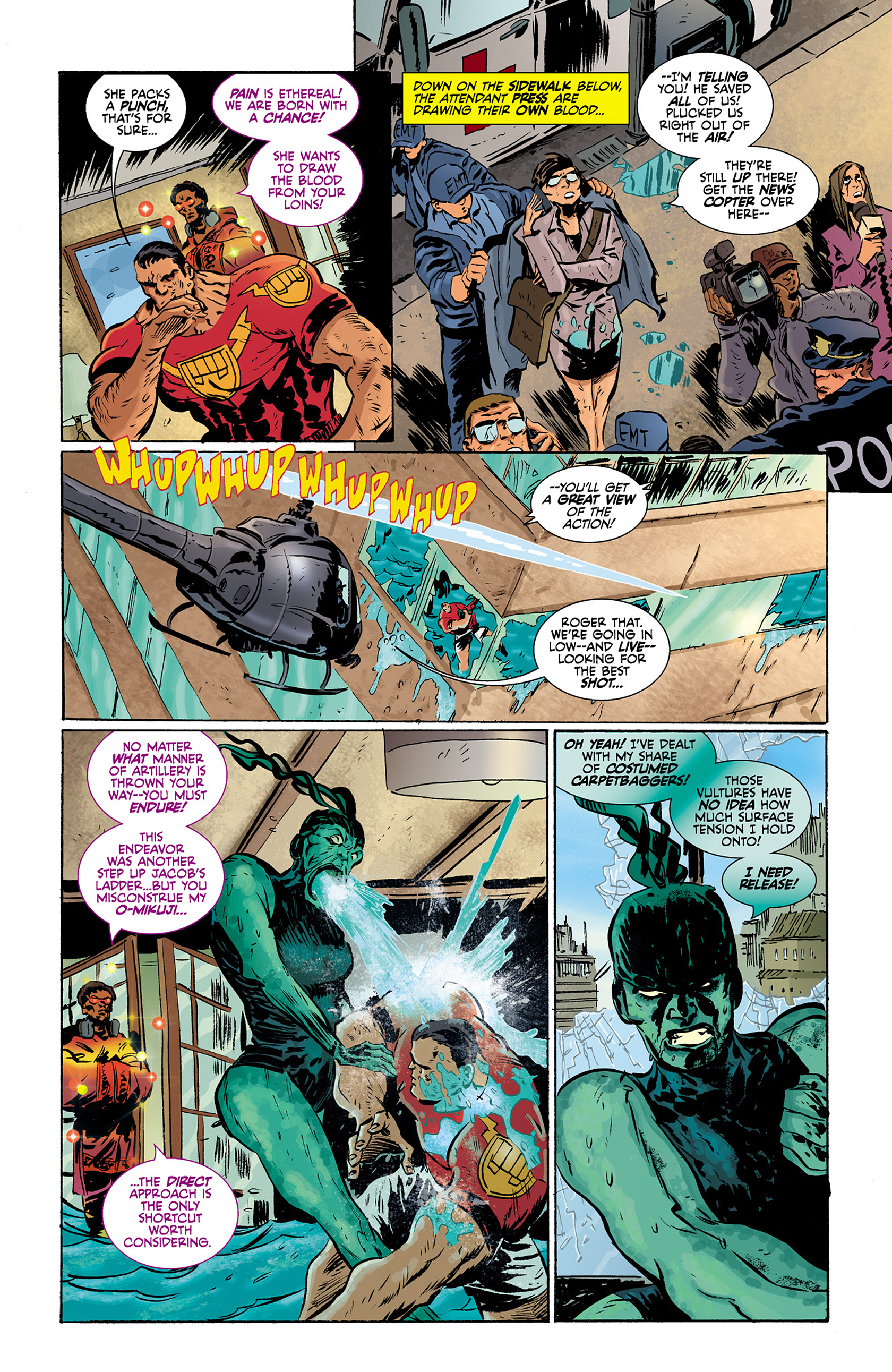 Read online Catalyst Comix comic -  Issue #6 - 26