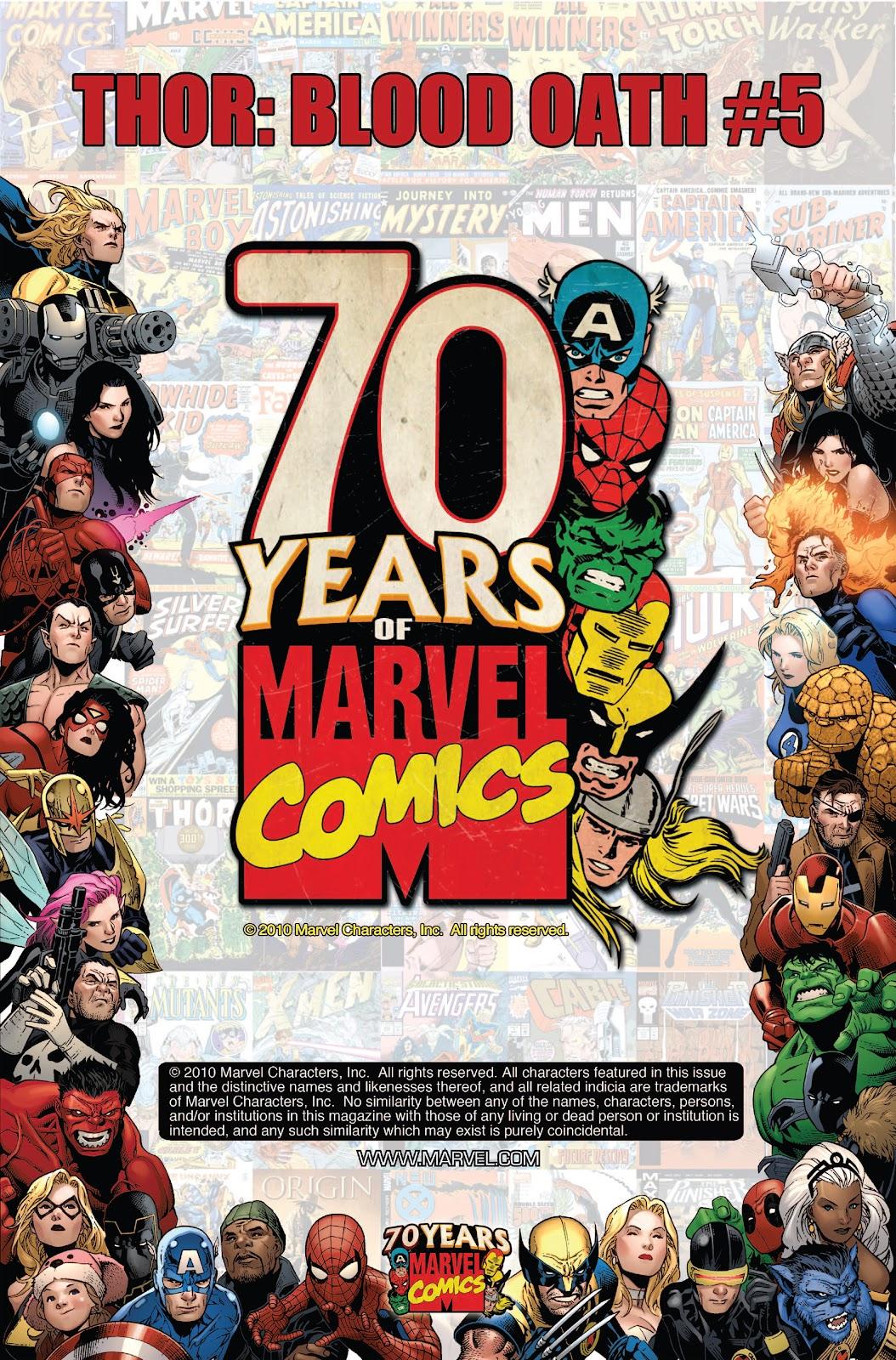 Read online Thor: Ragnaroks comic -  Issue # TPB (Part 1) - 91