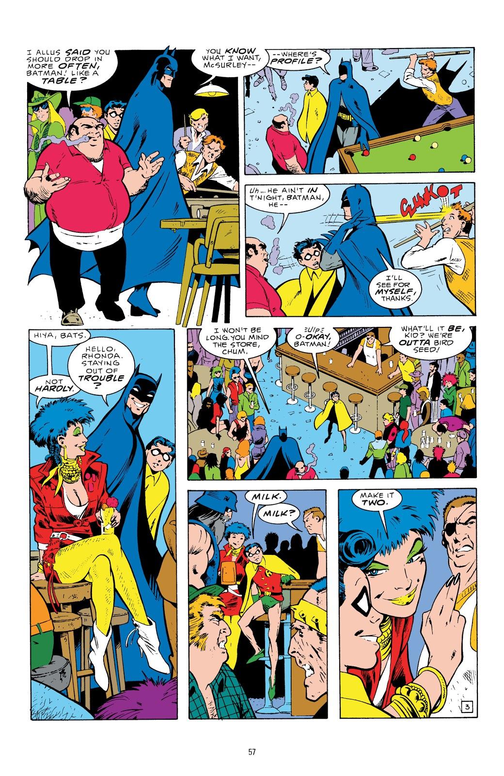 Read online Detective Comics (1937) comic -  Issue # _TPB Batman - The Dark Knight Detective 1 (Part 1) - 57