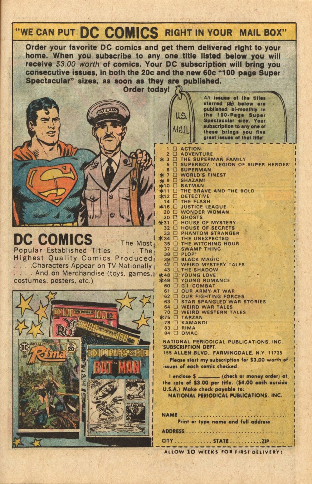 Action Comics (1938) 438 Page 20