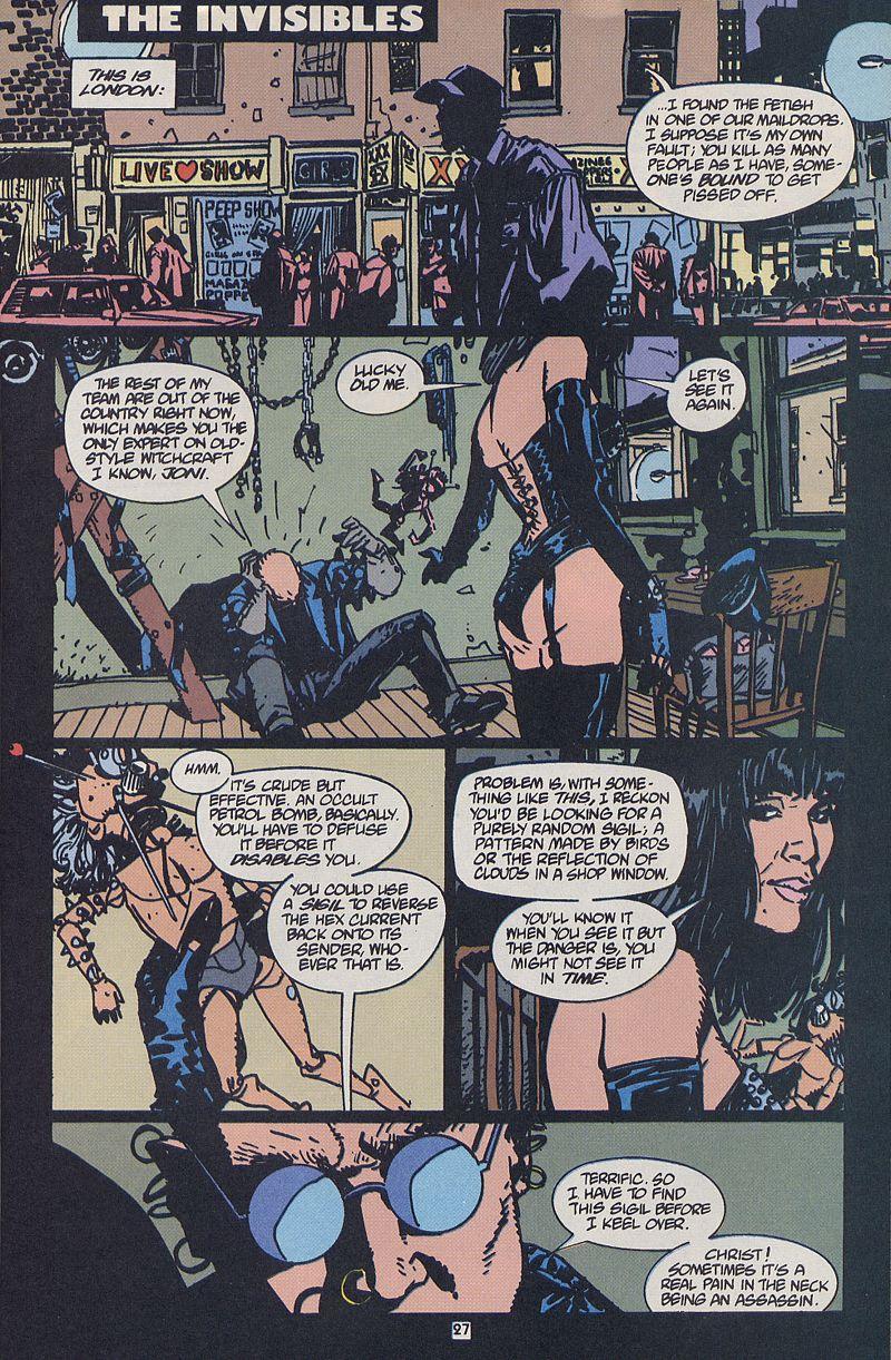 Read online Absolute Vertigo comic -  Issue #Absolute Vertigo Full - 29