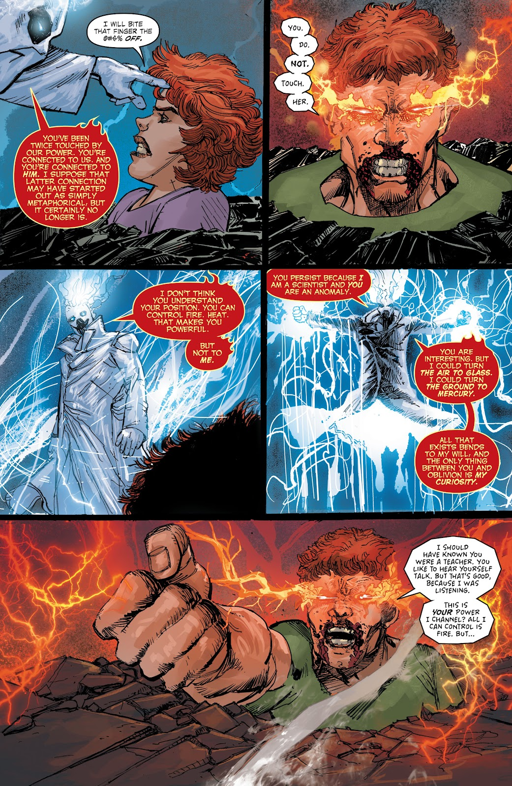 Read online The Curse of Brimstone: Ashes comic -  Issue # TPB (Part 2) - 59