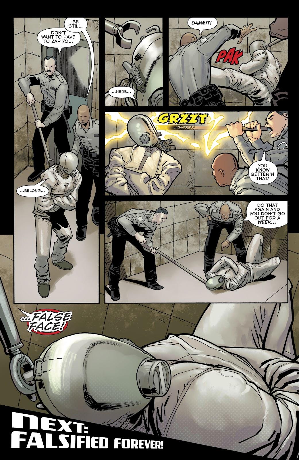 Read online Batman Beyond (2016) comic -  Issue #32 - 22