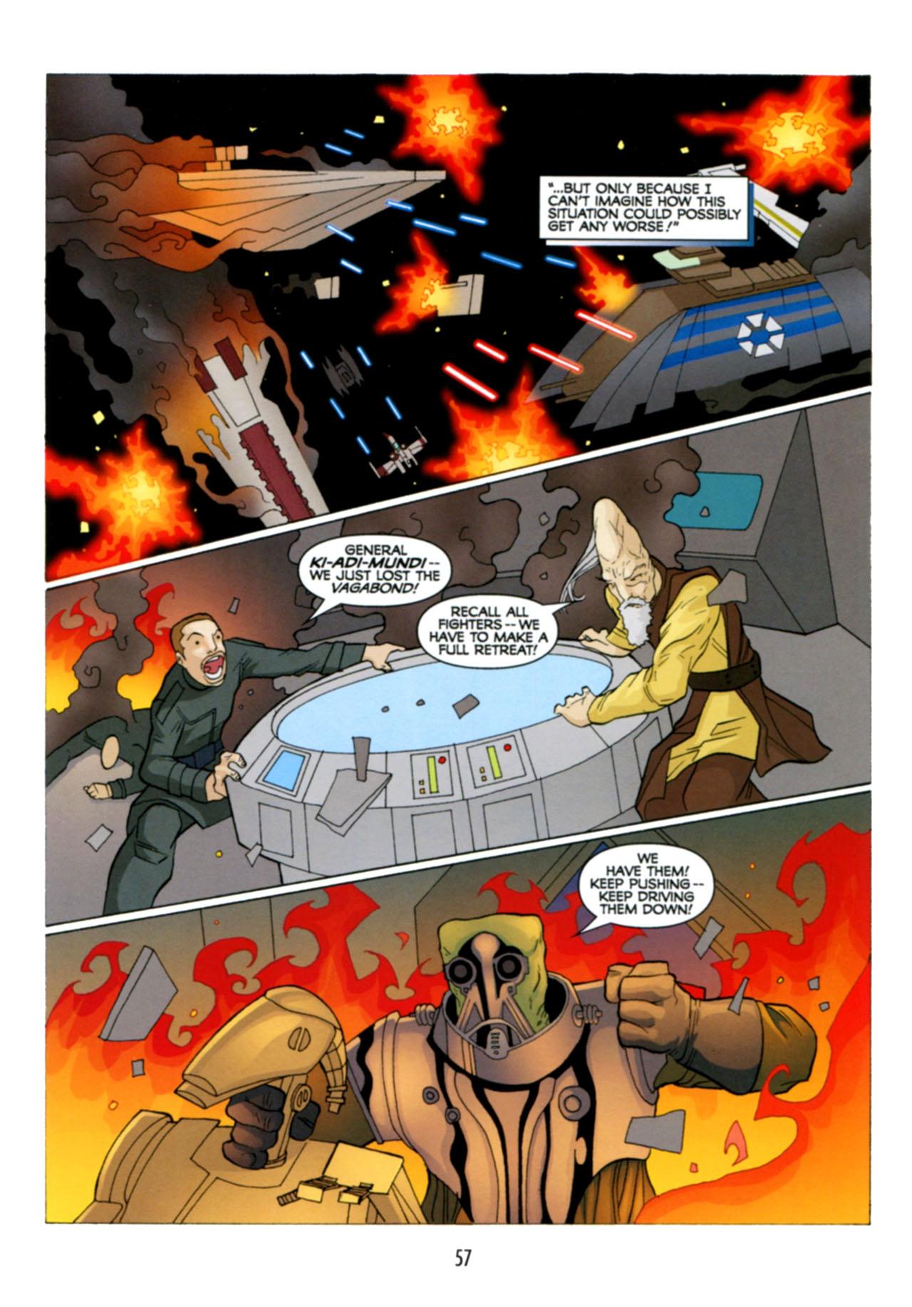 Read online Star Wars: The Clone Wars - Deadly Hands of Shon-Ju comic -  Issue # Full - 58