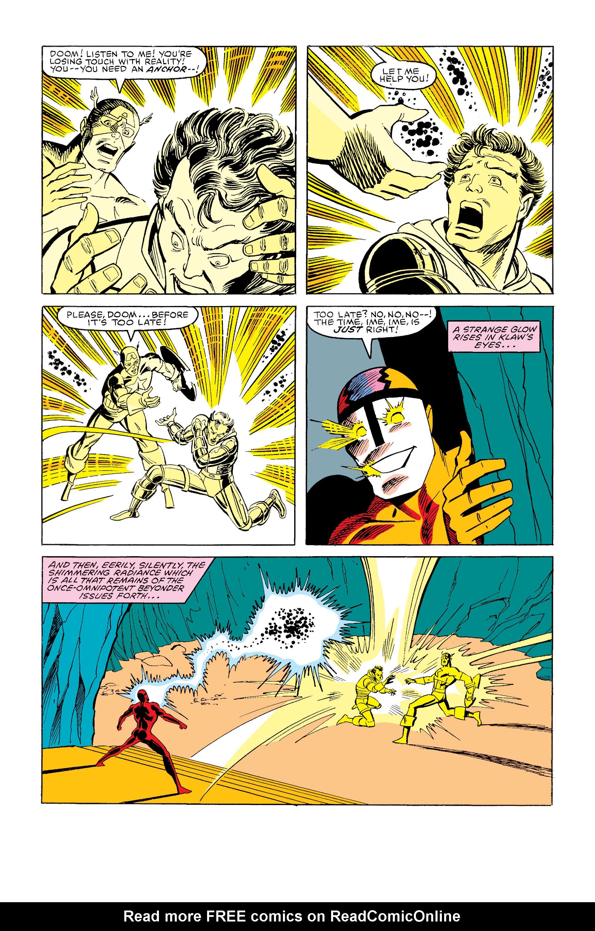 Read online Secret Wars Prelude comic -  Issue # Full - 88
