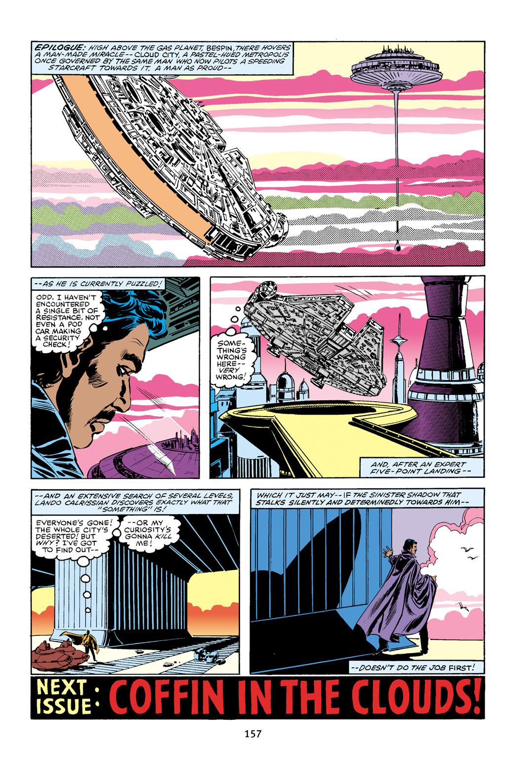 Read online Star Wars Omnibus comic -  Issue # Vol. 16 - 155