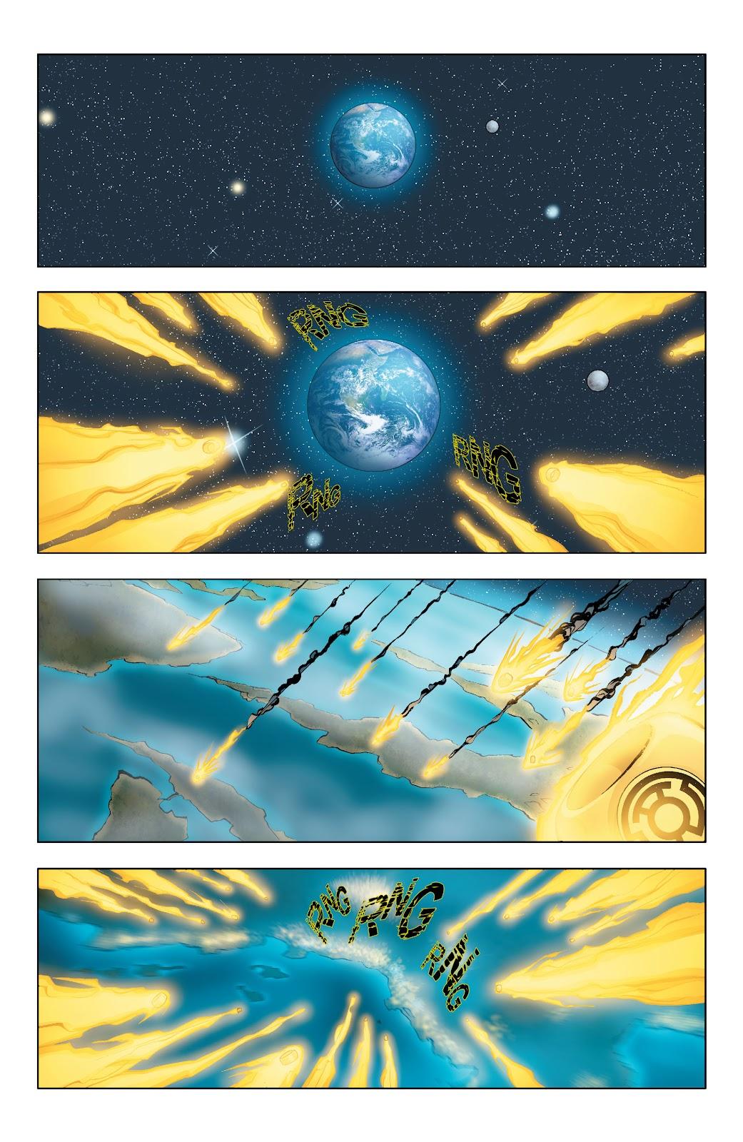 Read online Smallville Season 11 [II] comic -  Issue # TPB 7 - 70