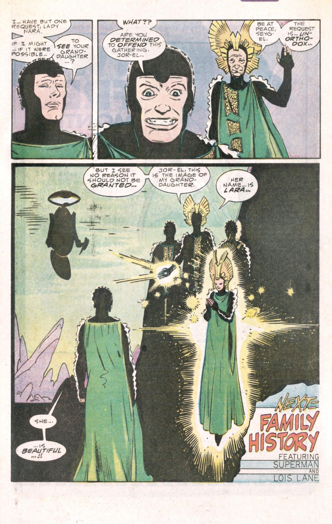 Read online World of Krypton comic -  Issue #3 - 35