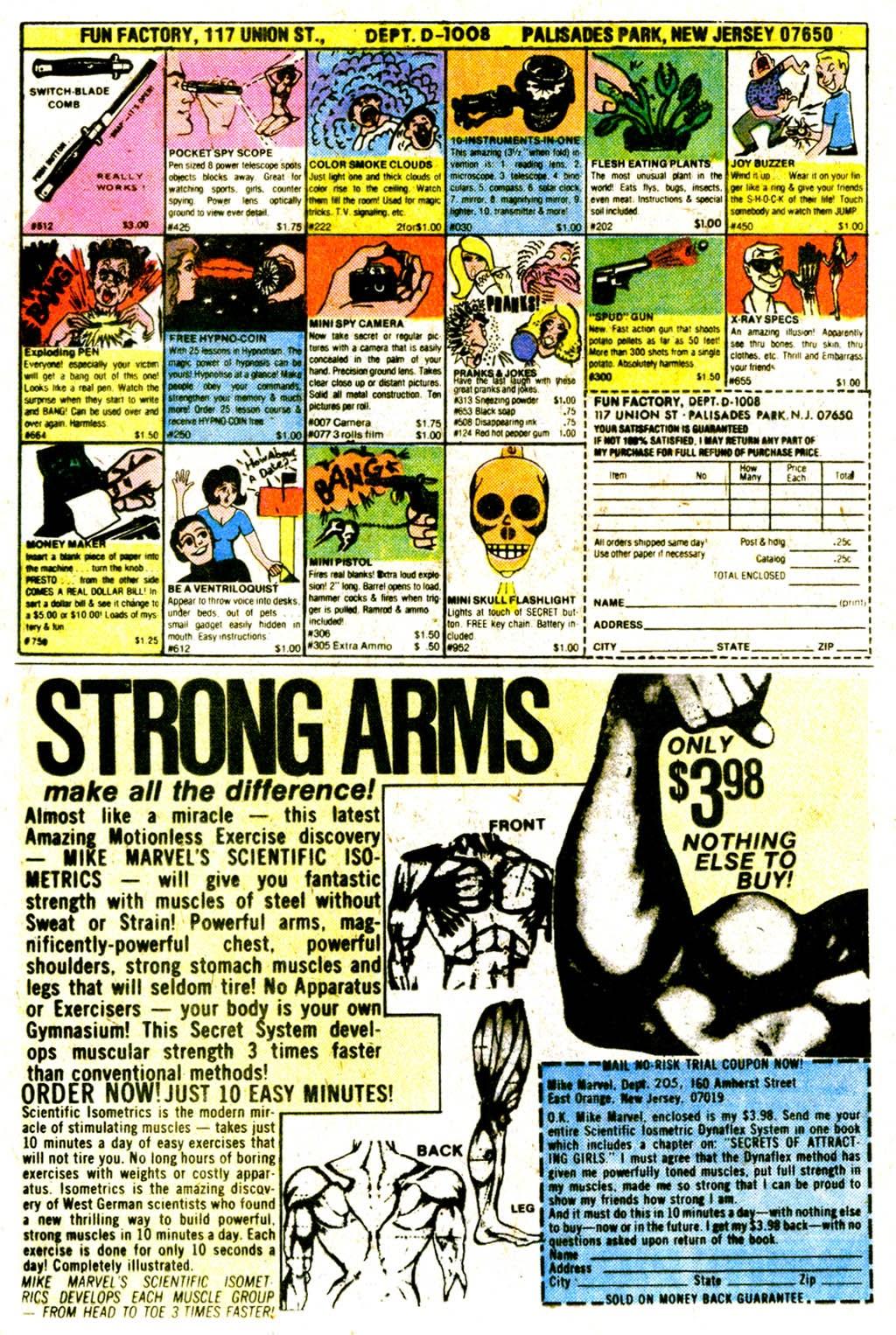 Read online Sgt. Rock comic -  Issue #317 - 23