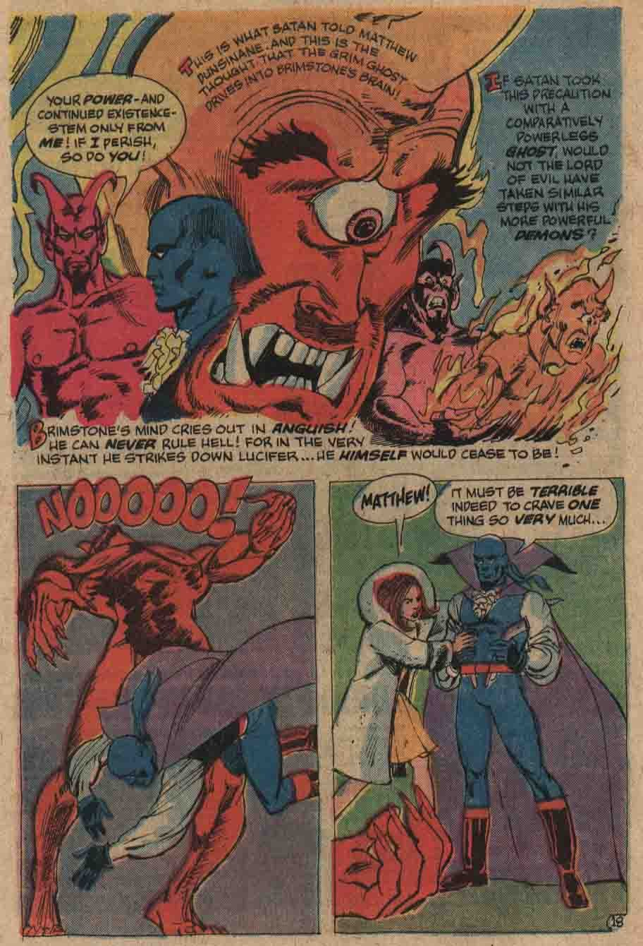The Grim Ghost (1975) issue 3 - Page 19