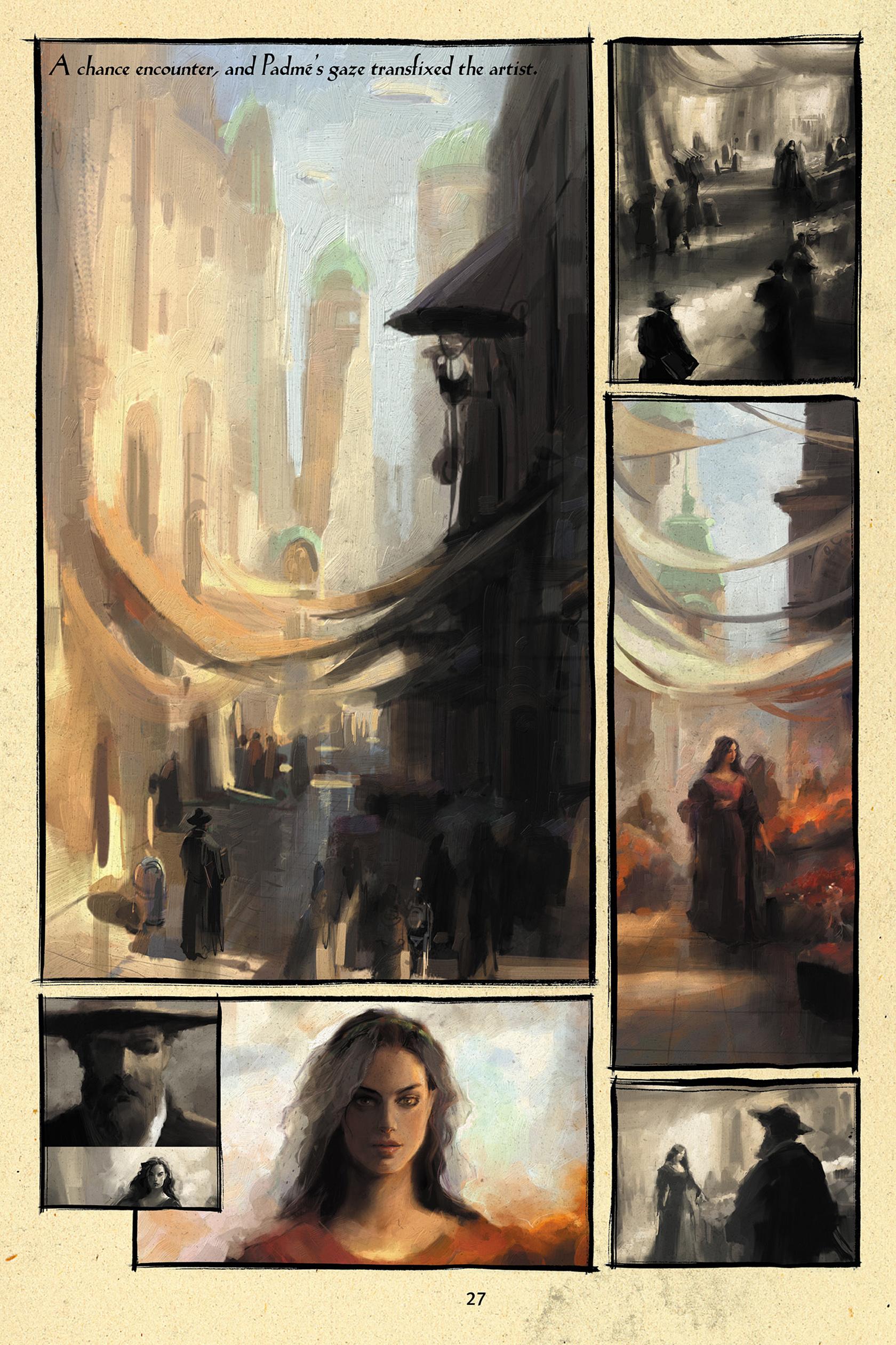 Read online Star Wars Omnibus comic -  Issue # Vol. 30 - 26