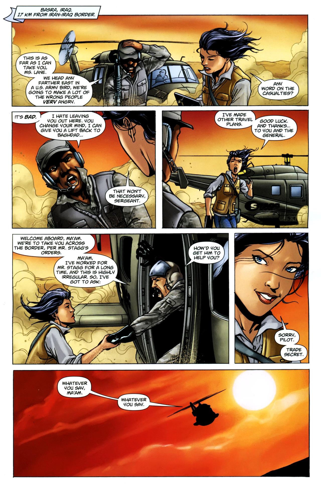 Action Comics (1938) 887 Page 9