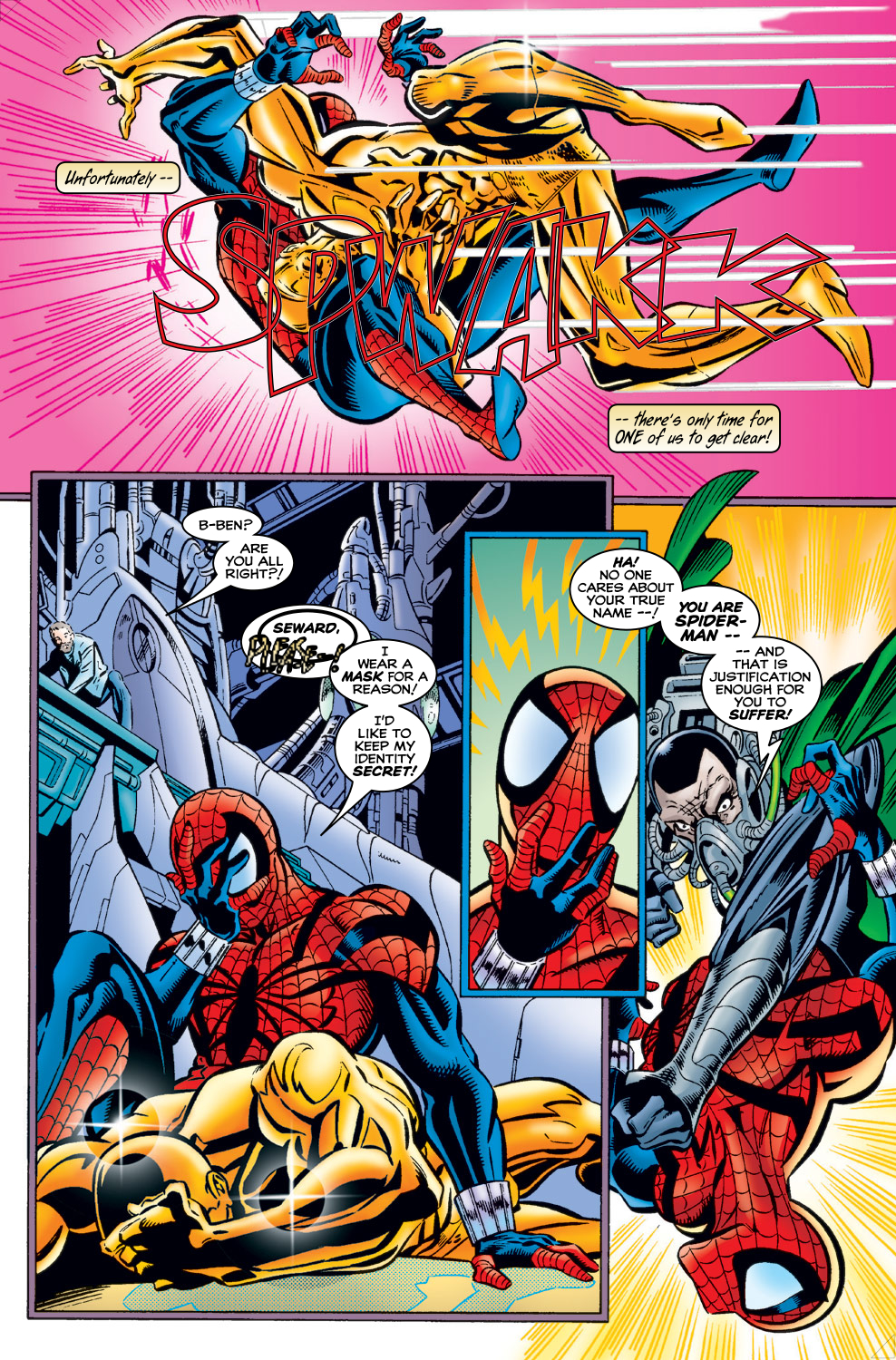 The Amazing Spider-Man (1963) 412 Page 7