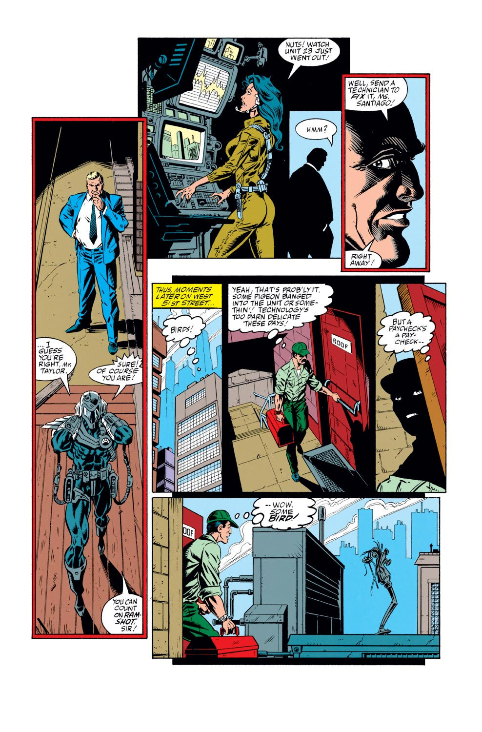 The Amazing Spider-Man (1963) 383 Page 4