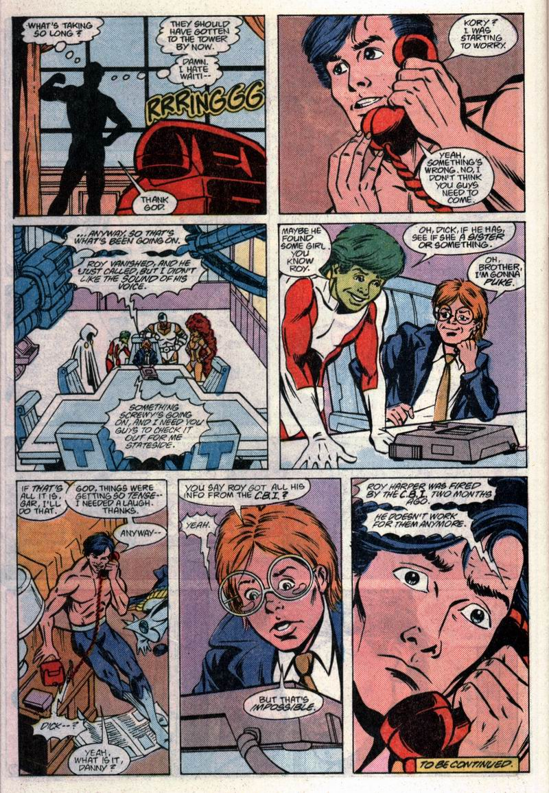 Action Comics (1938) 615 Page 31