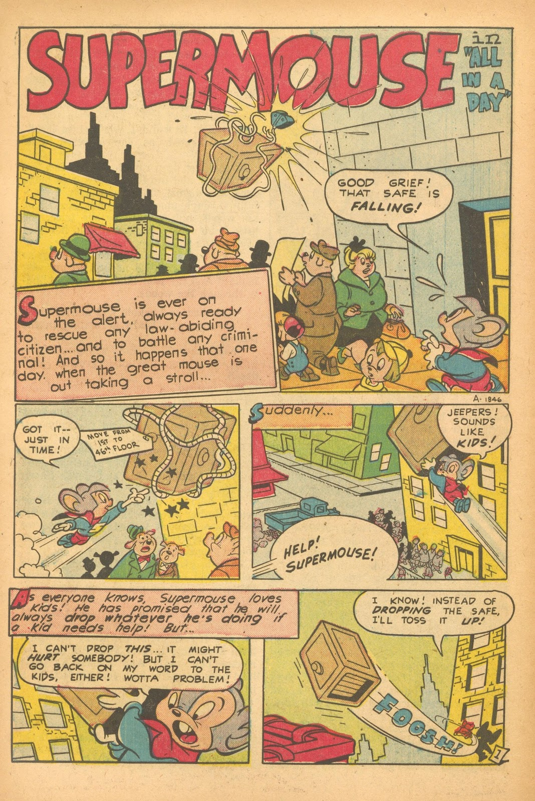 Supermouse issue 26 - Page 28
