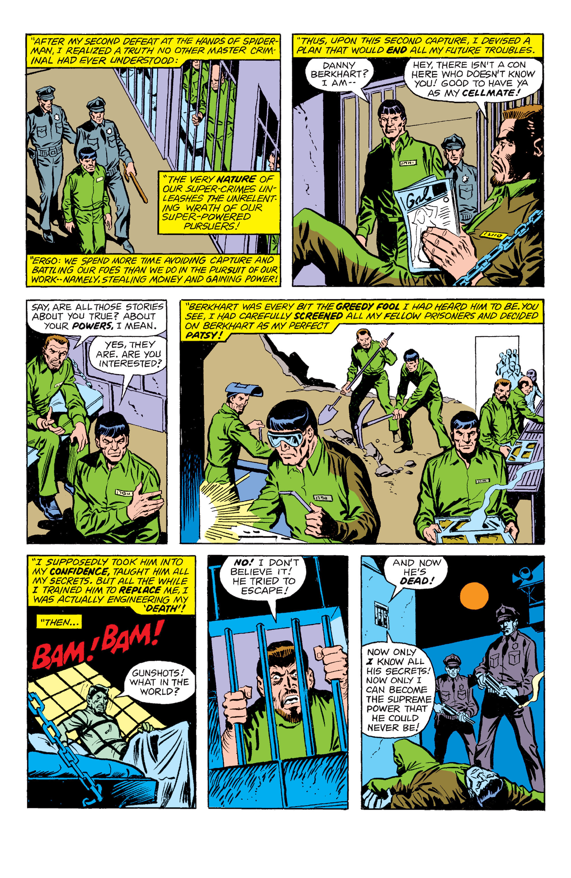 The Amazing Spider-Man (1963) 198 Page 5