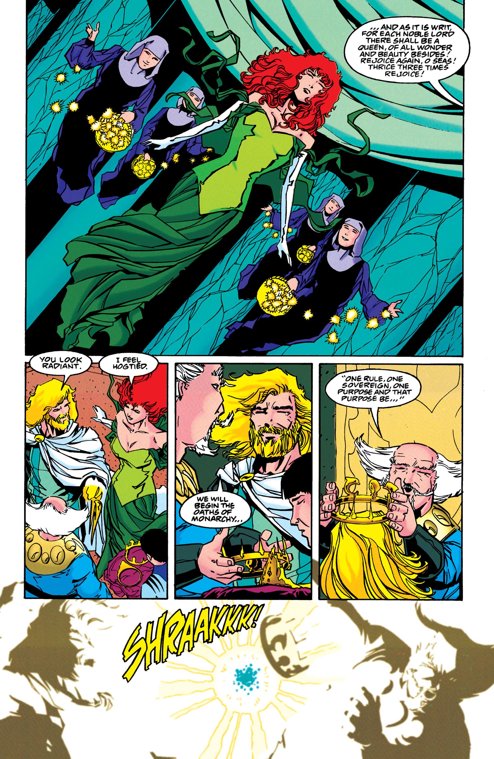 Read online Aquaman (1994) comic -  Issue #49 - 13