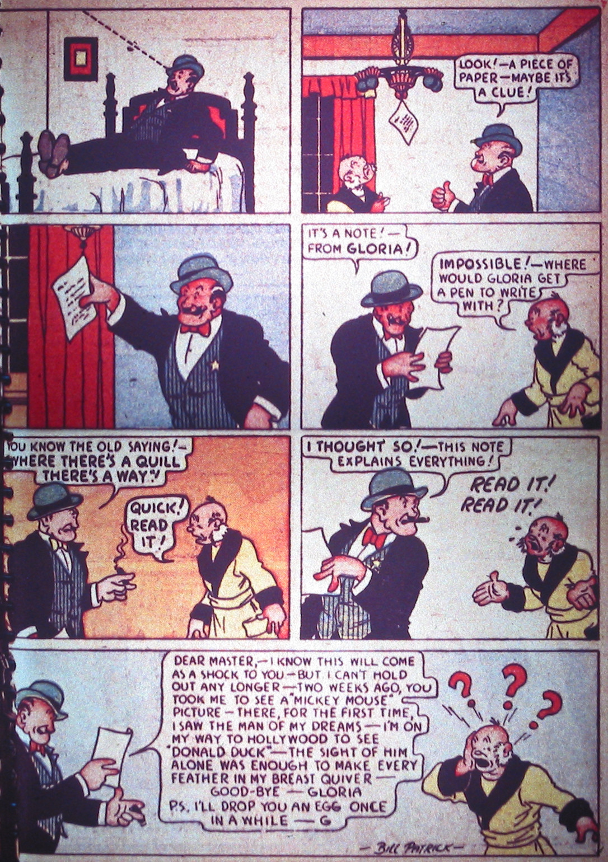 Detective Comics (1937) 2 Page 24
