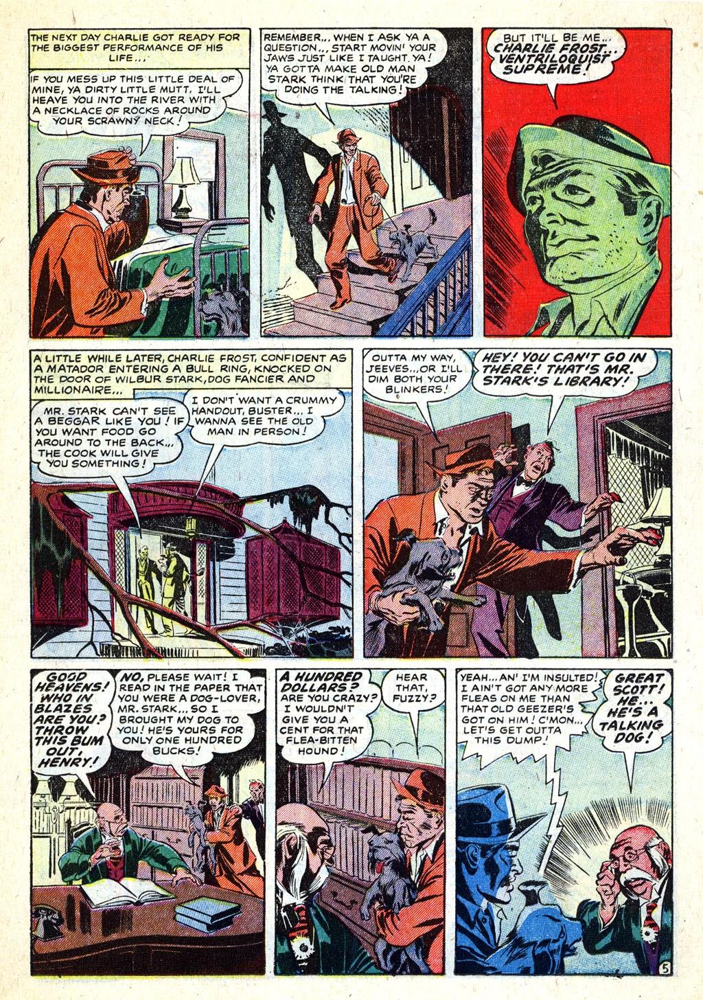 Spellbound (1952) issue 6 - Page 15