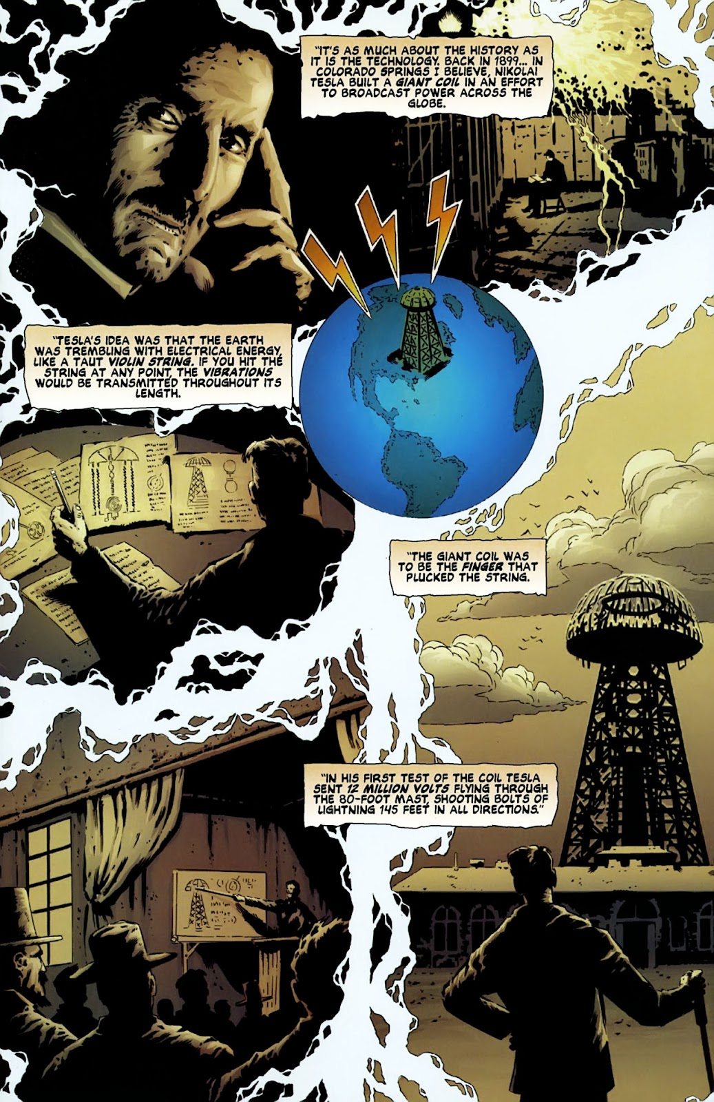 Bad Planet issue 6 - Page 11