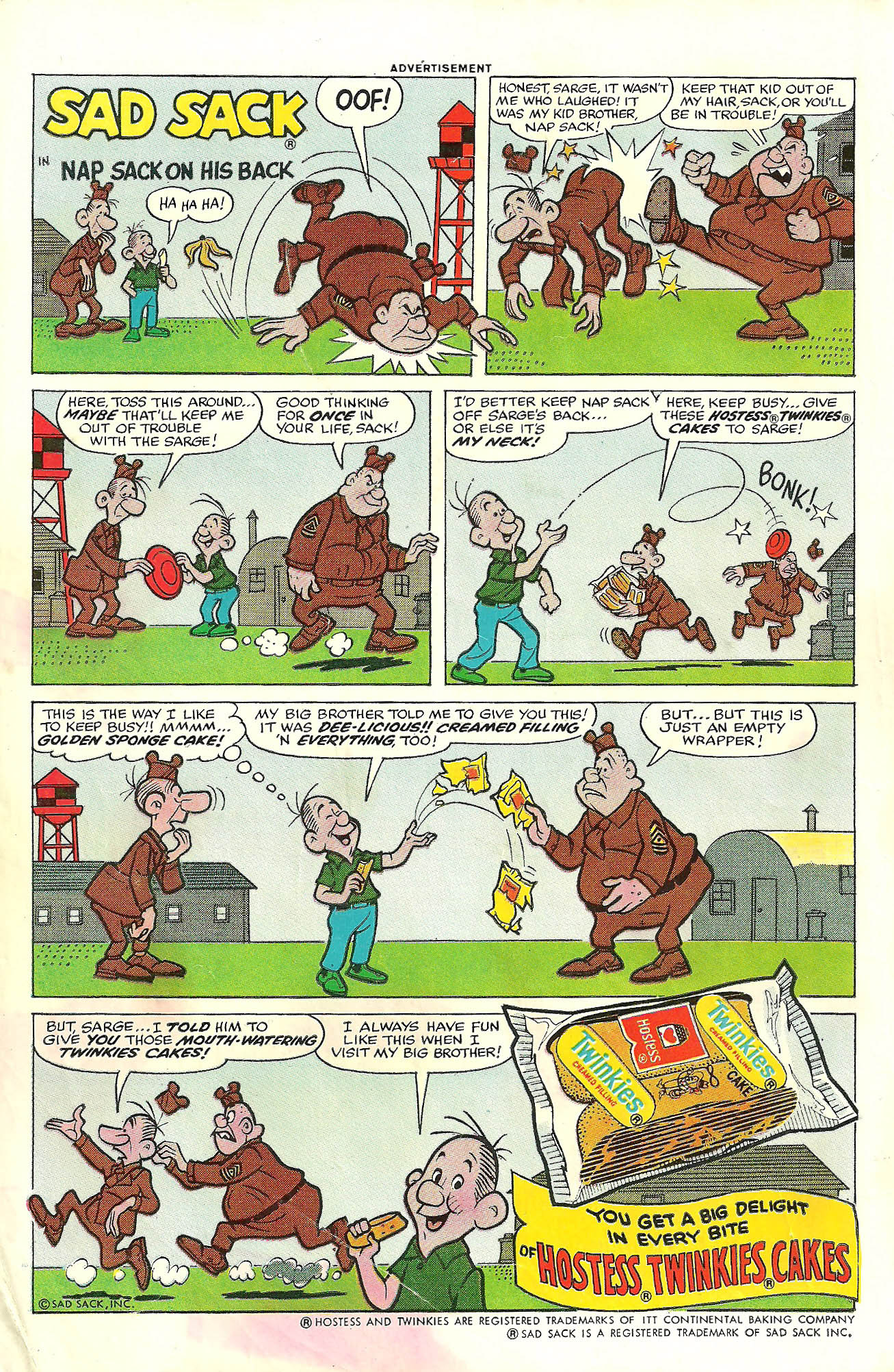 Yosemite Sam and Bugs Bunny issue 42 - Page 2