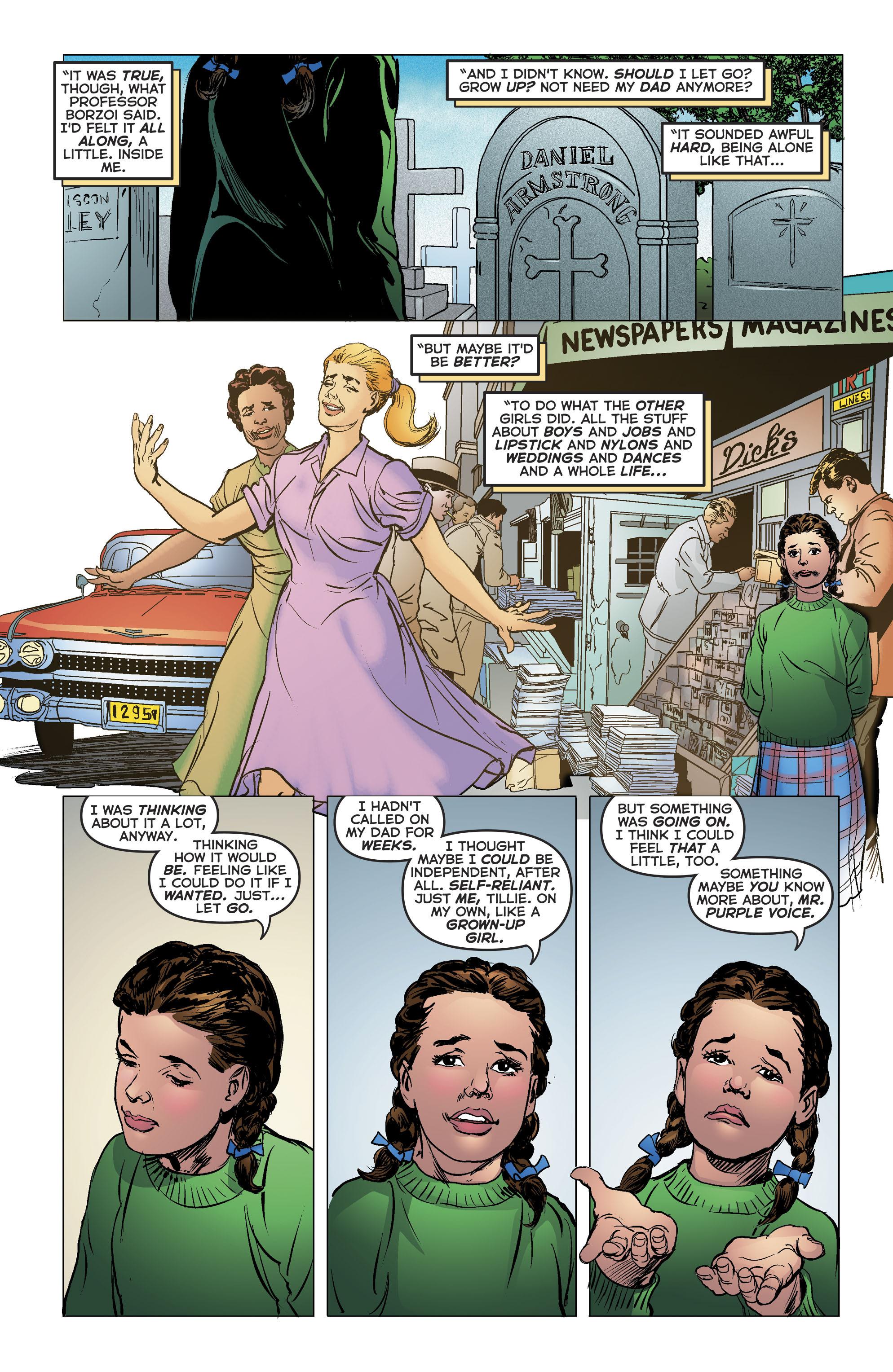 Read online Astro City comic -  Issue #43 - 15