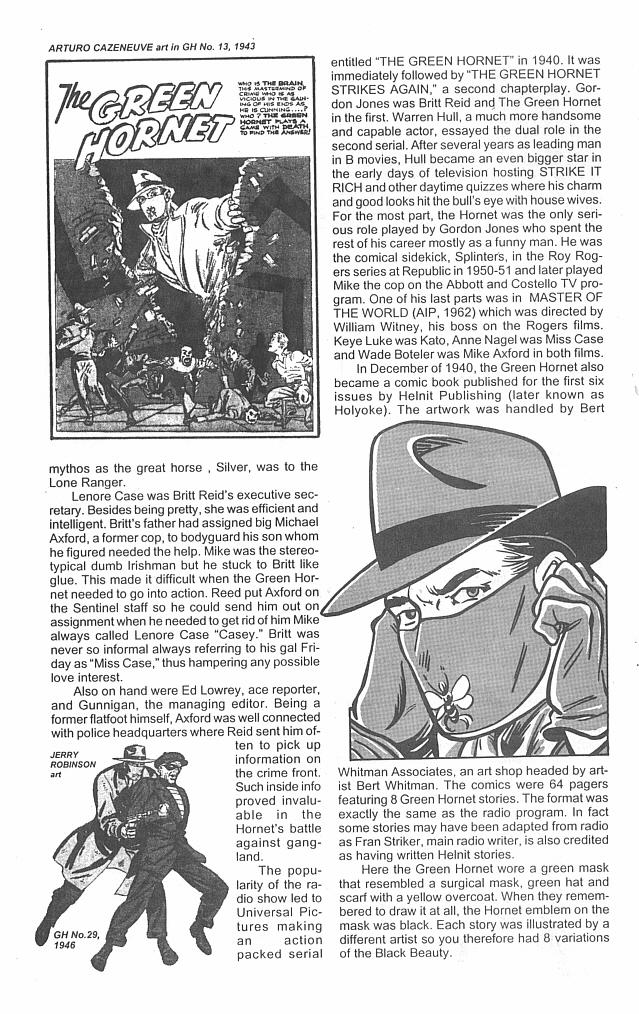 Read online Men of Mystery Comics comic -  Issue #25 - 22