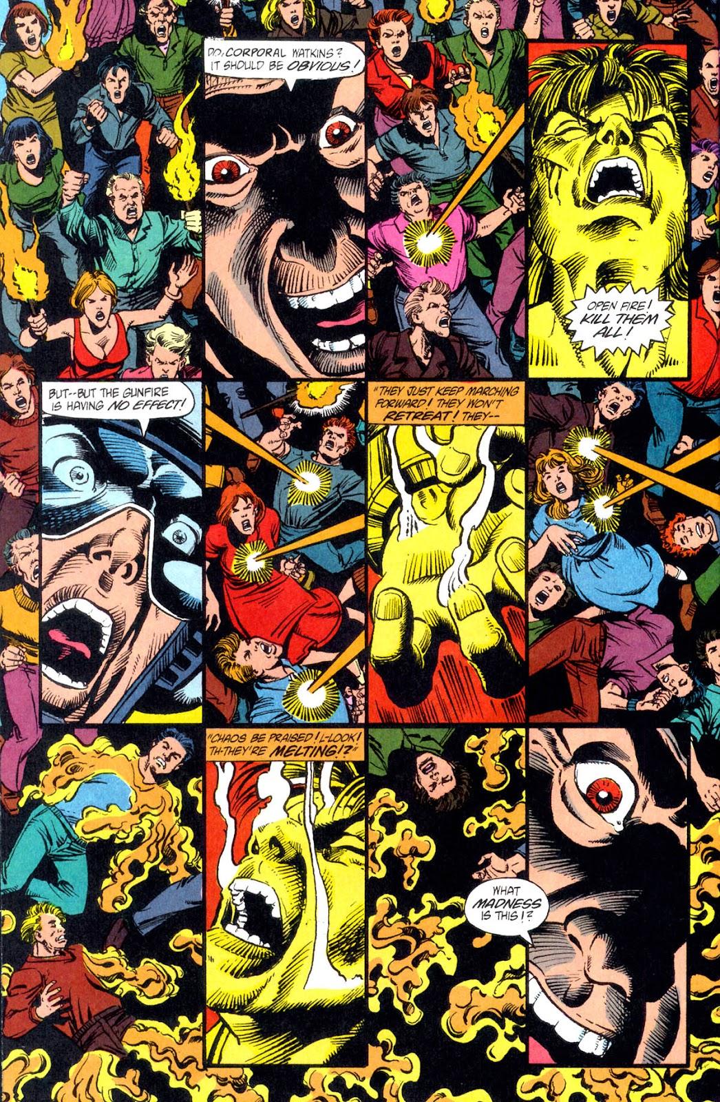 Read online Team Titans comic -  Issue #1c - 13