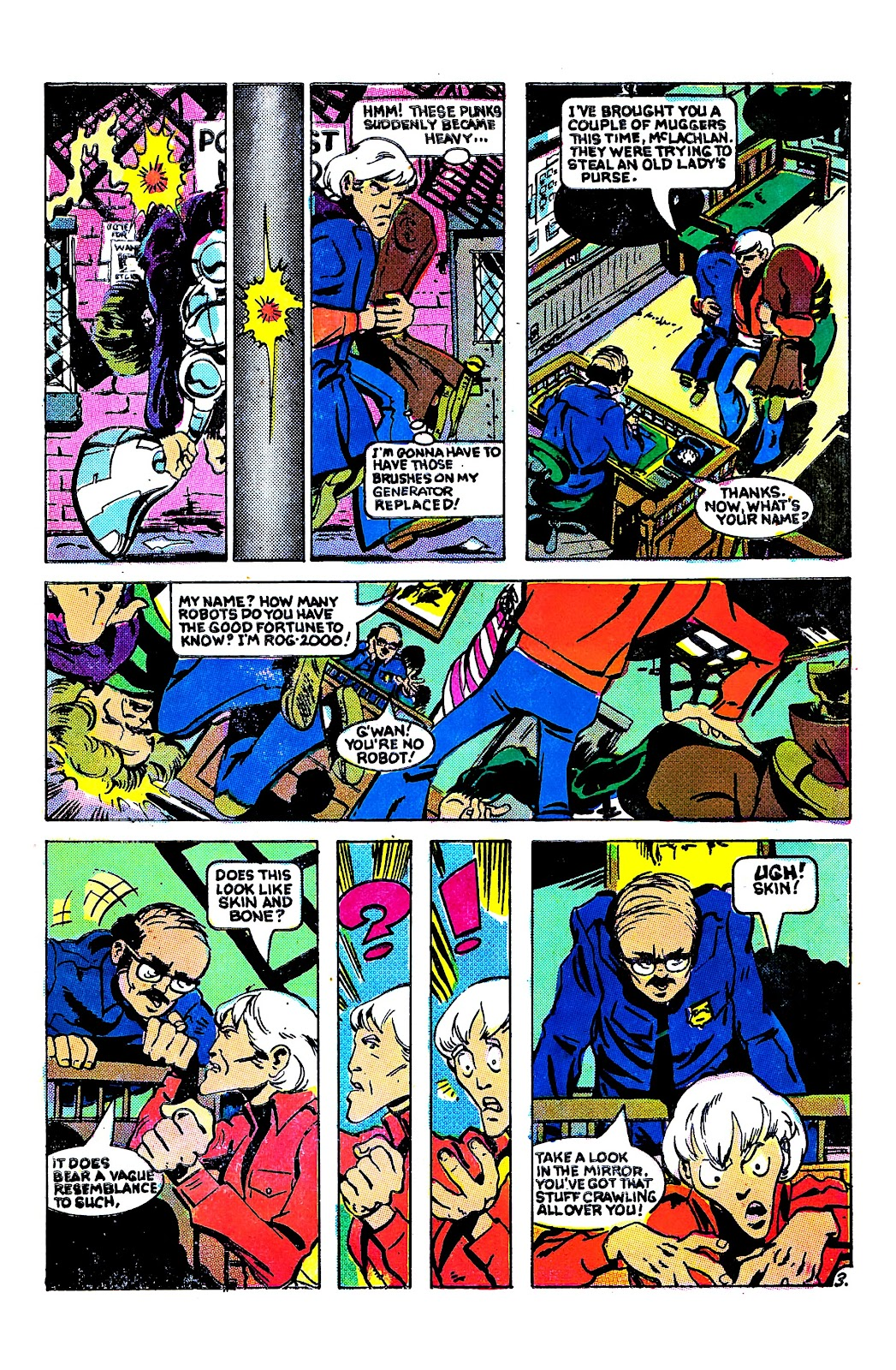 E-Man (1973) issue 9 - Page 27