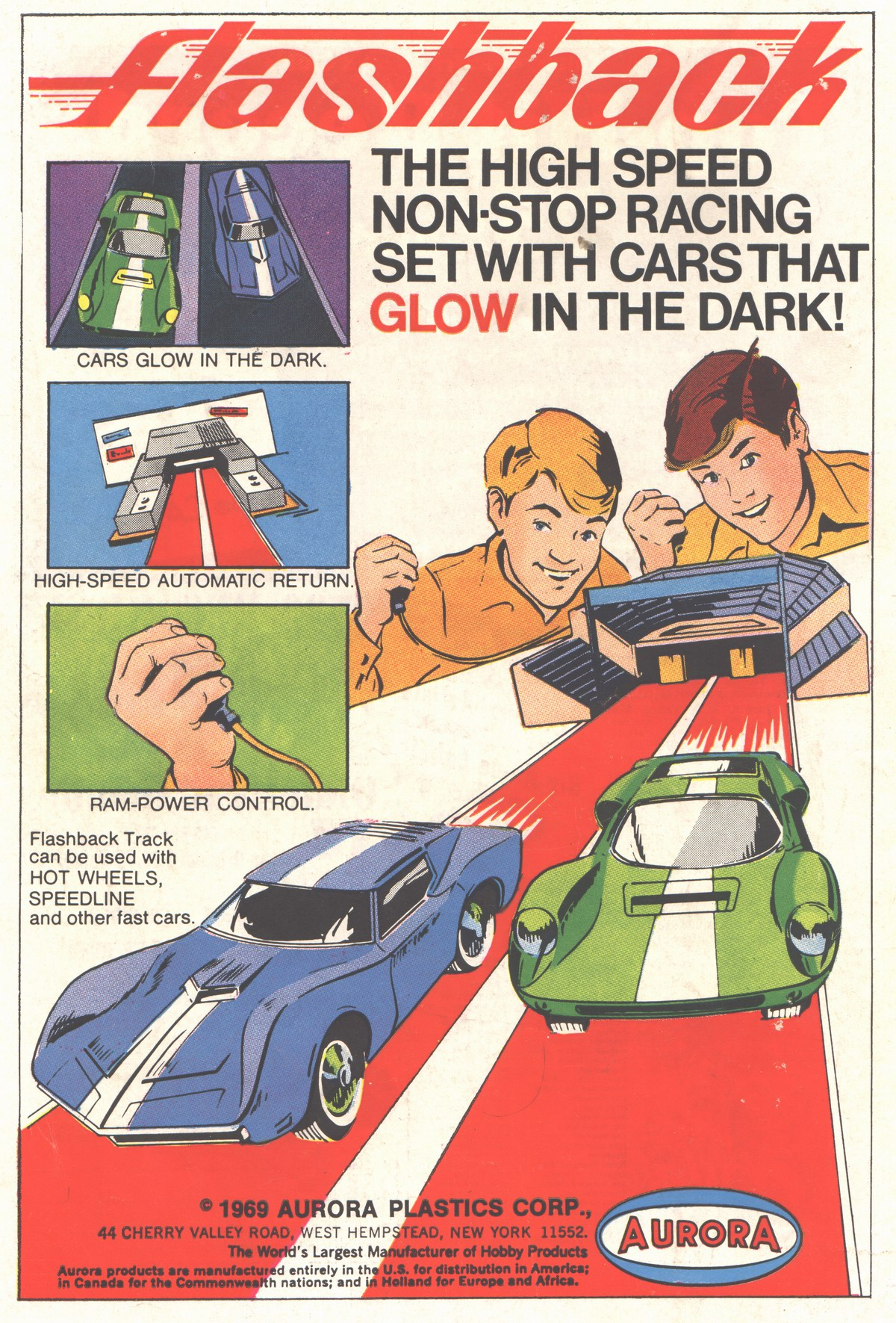 Read online Adventure Comics (1938) comic -  Issue #386 - 36