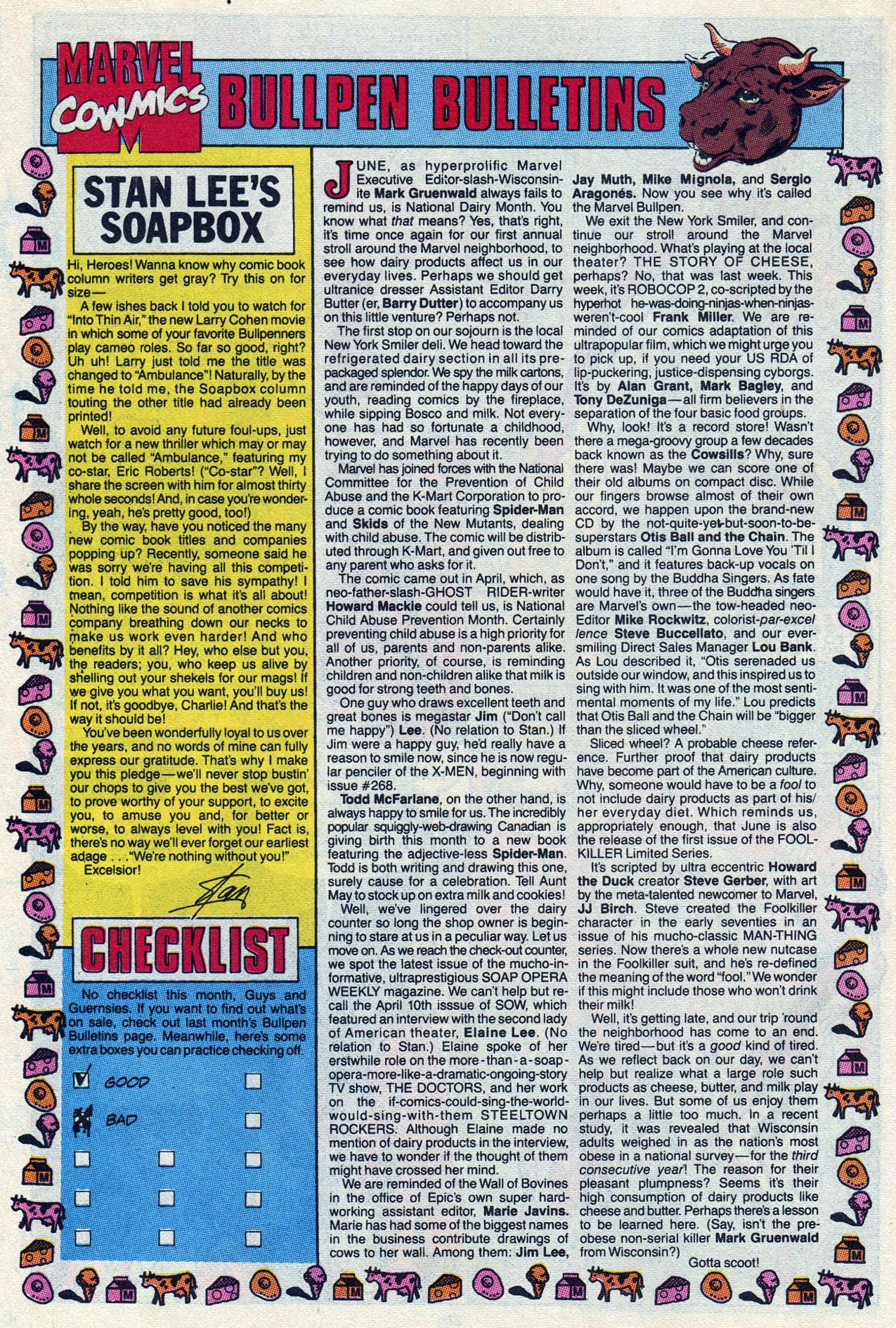 Read online Alpha Flight (1983) comic -  Issue #87 - 29