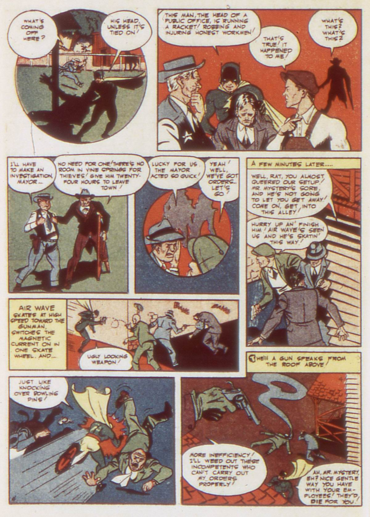 Detective Comics (1937) 62 Page 45