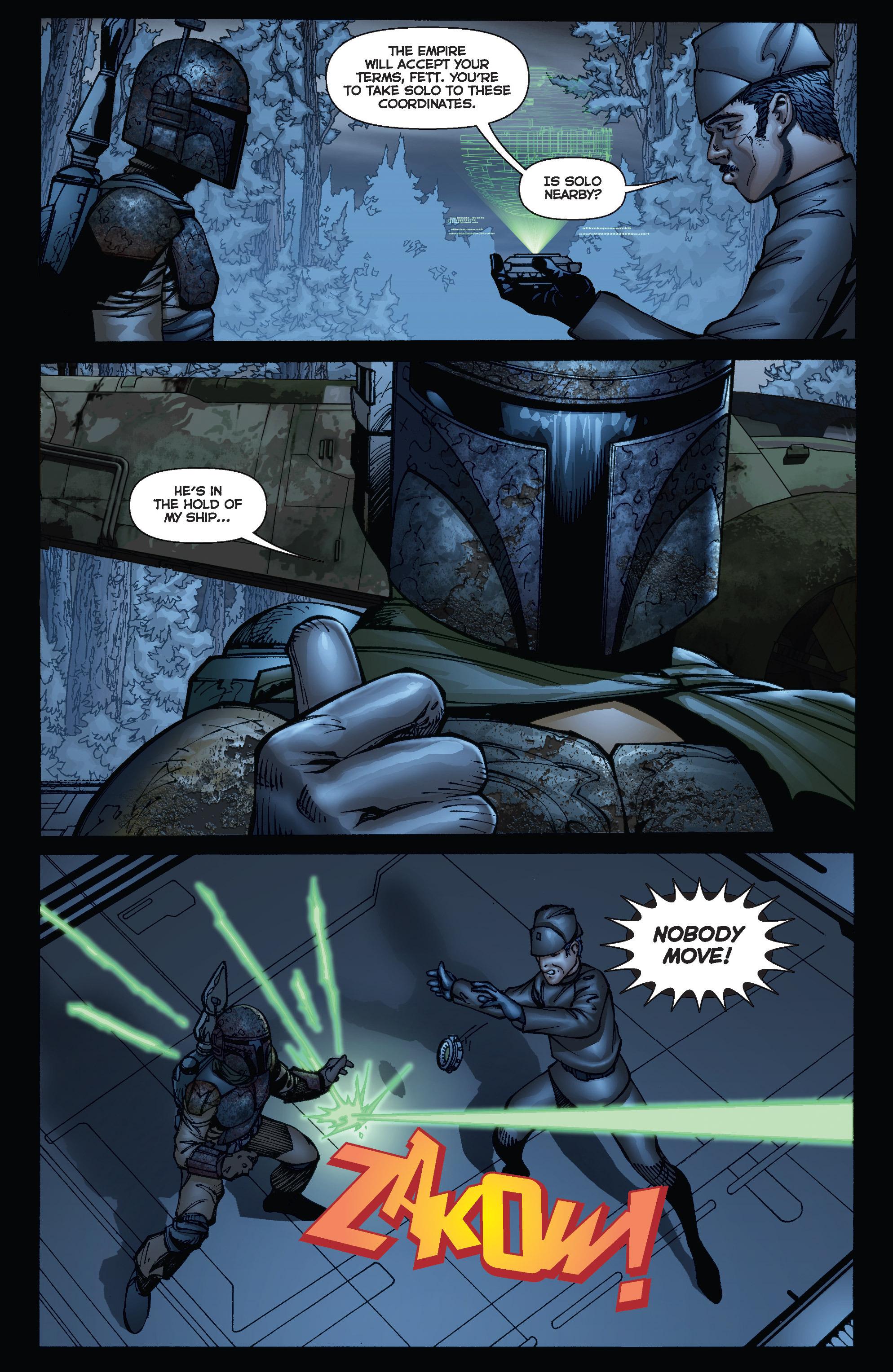 Read online Star Wars Omnibus comic -  Issue # Vol. 27 - 221