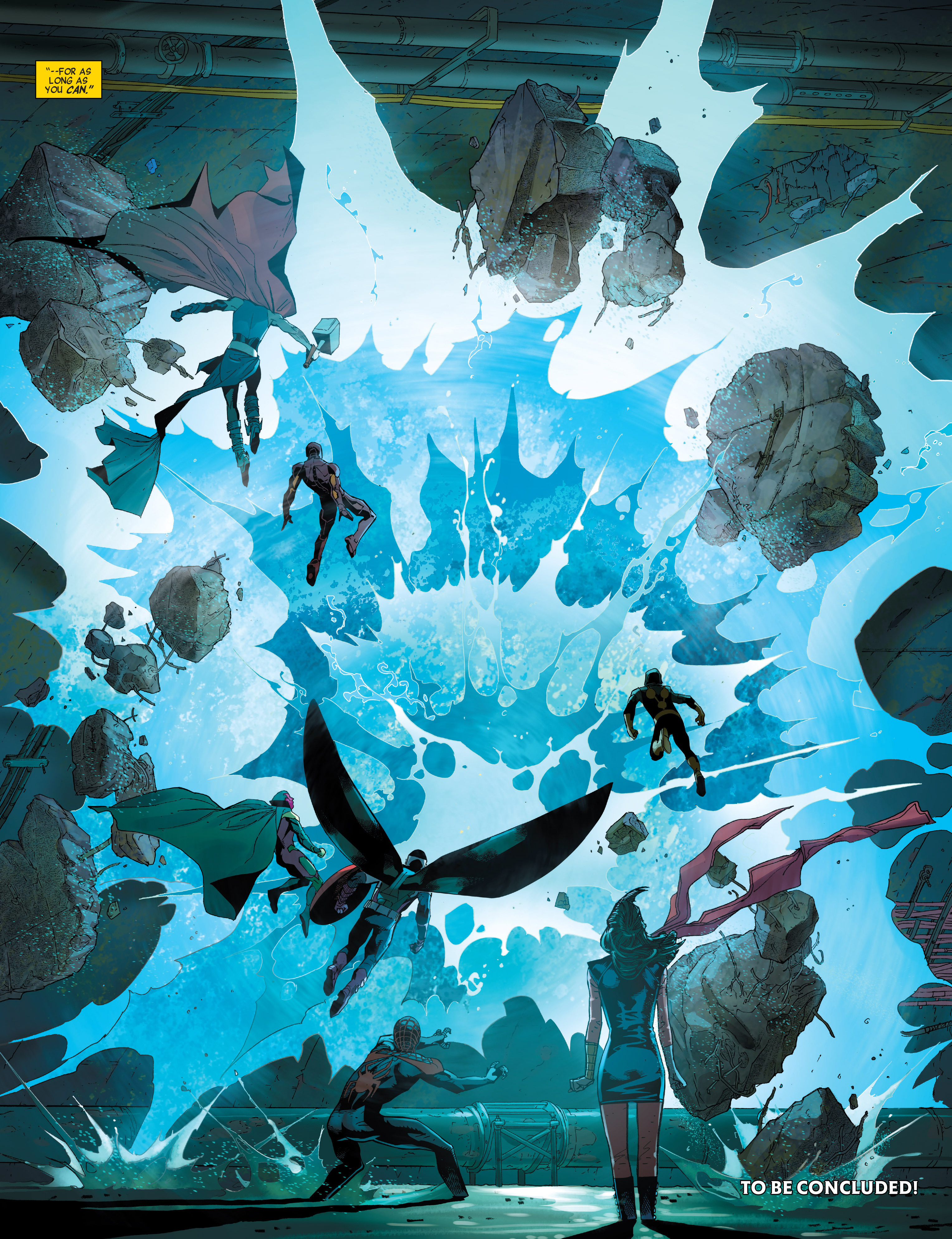 Read online All-New, All-Different Avengers comic -  Issue #2 - 21