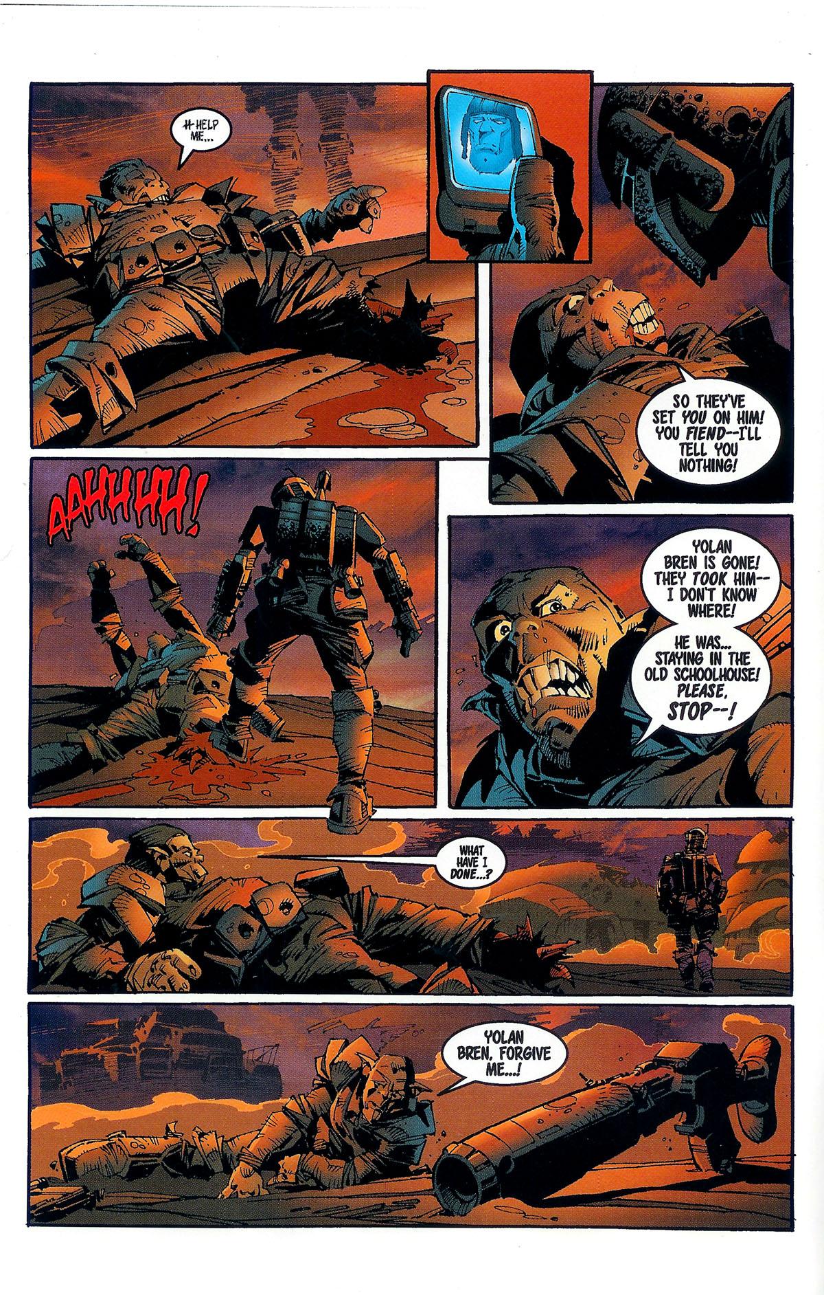 Read online Star Wars Omnibus comic -  Issue # Vol. 12 - 213
