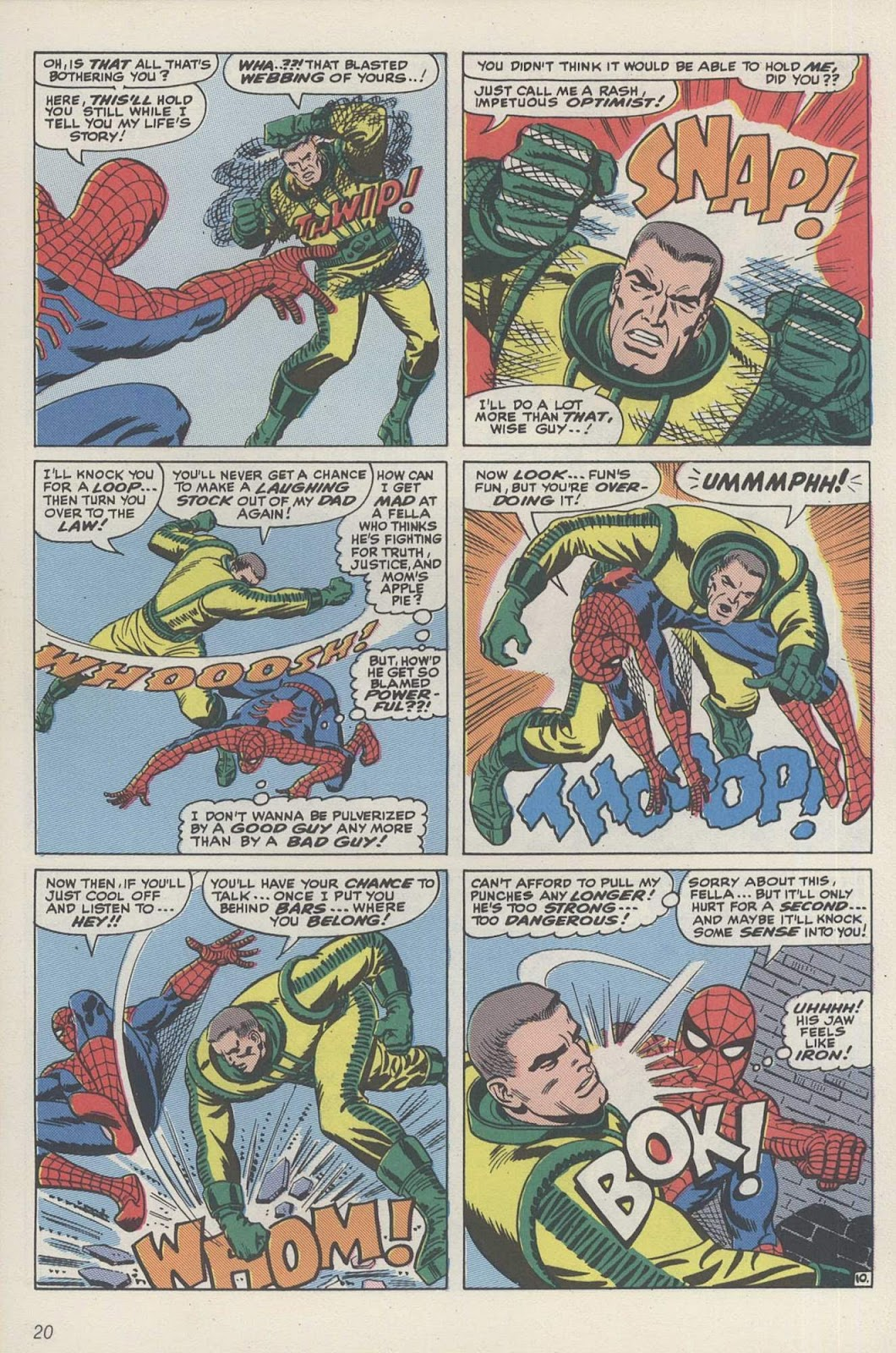 The Amazing Spider-Man (1979) issue TPB - Page 22