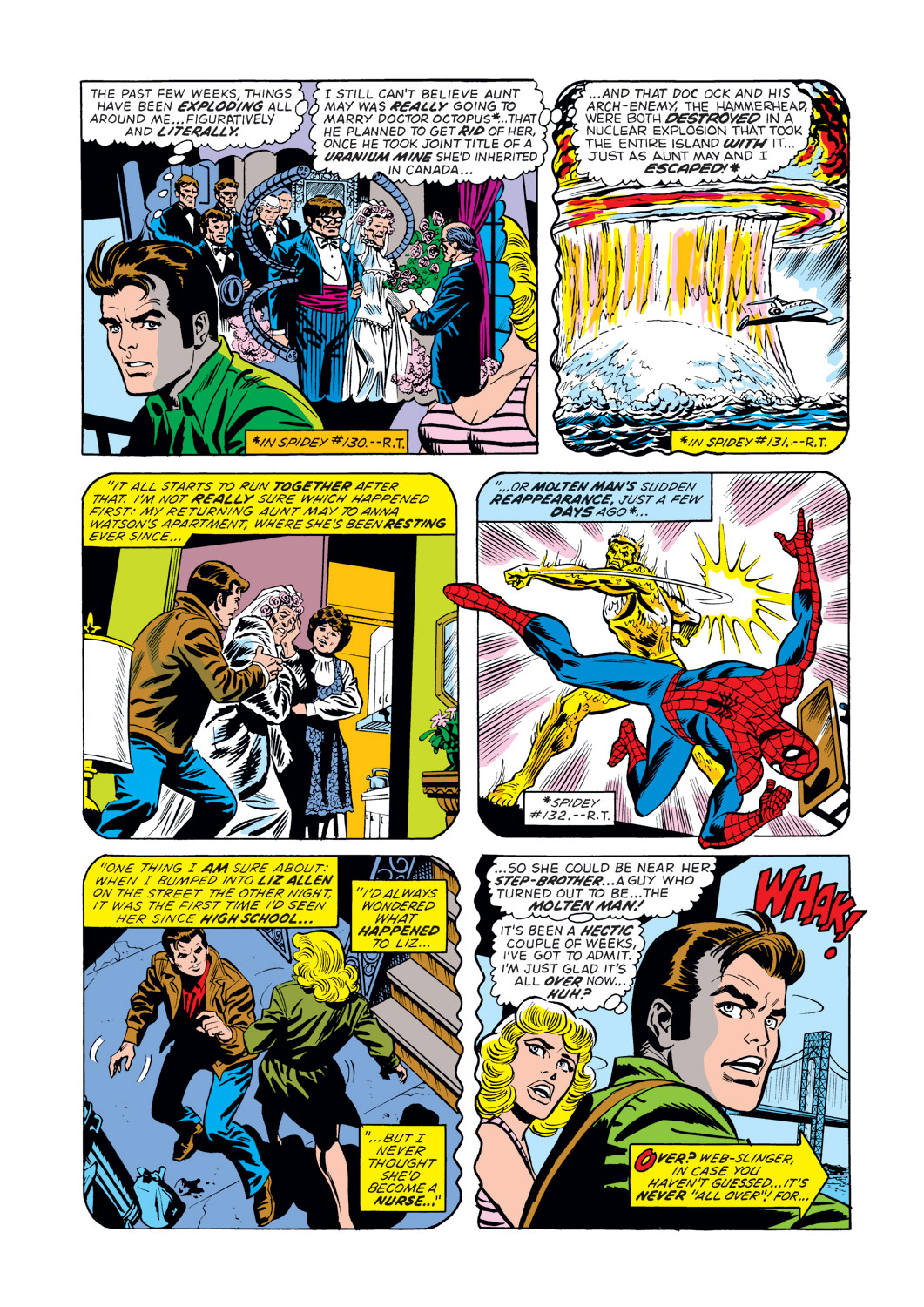 The Amazing Spider-Man (1963) 134 Page 4