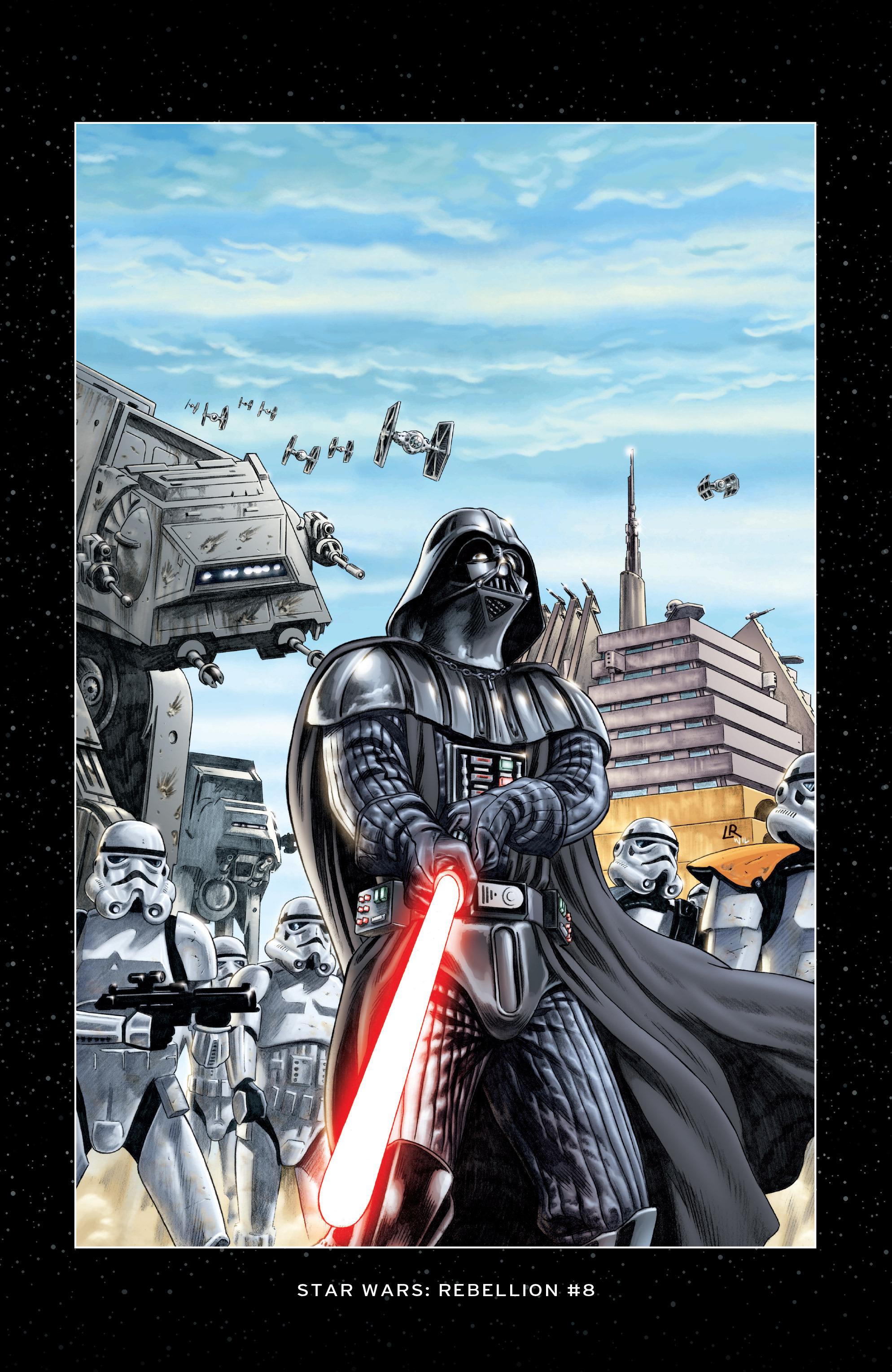 Read online Star Wars Omnibus comic -  Issue # Vol. 20 - 233