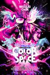 Sắc Màu Không Gian - Color Out of Space