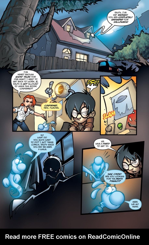 Read online Ralph Filmore comic -  Issue # Full - 34