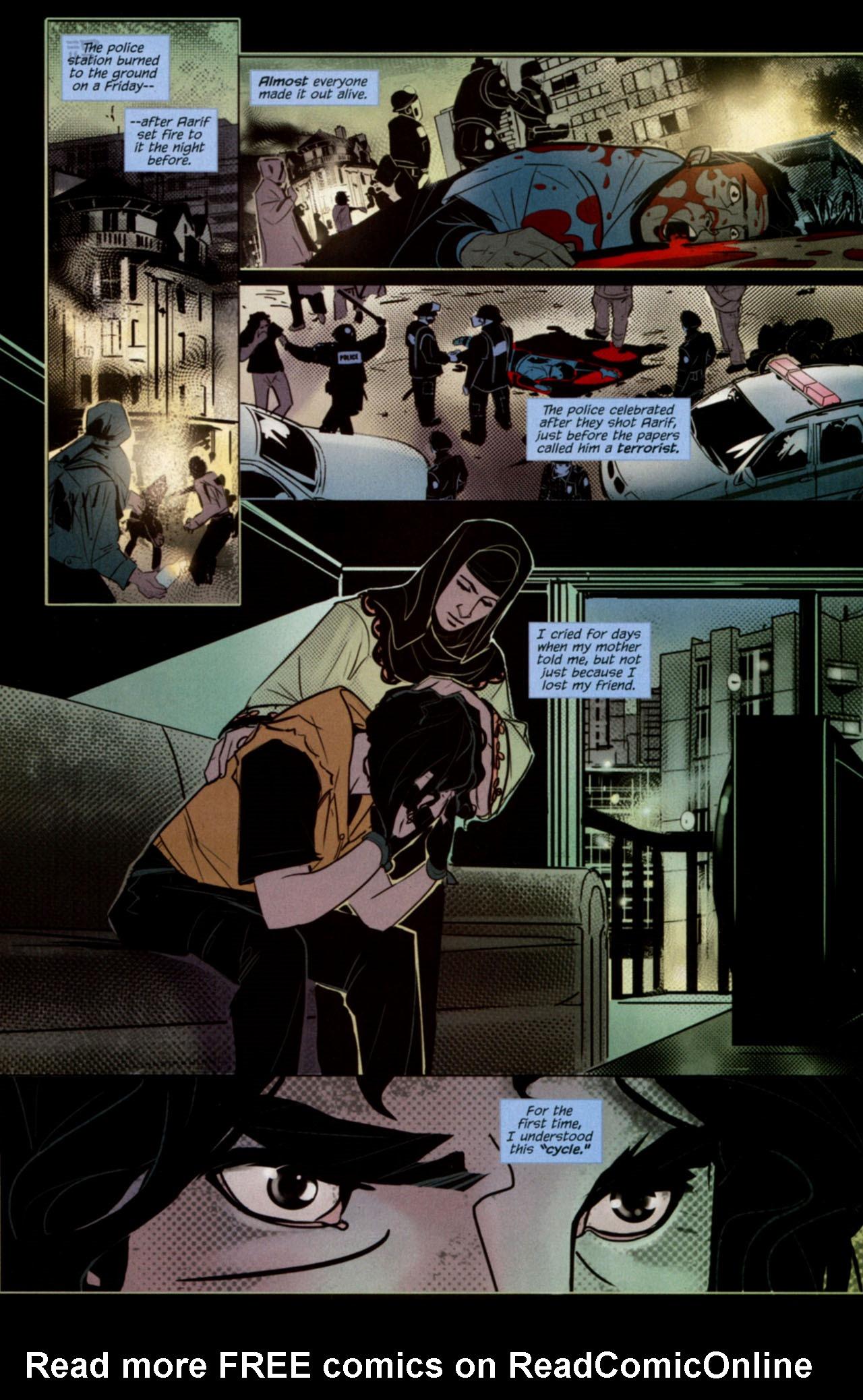 Read online Detective Comics (1937) comic -  Issue # _Annual 12 - 43